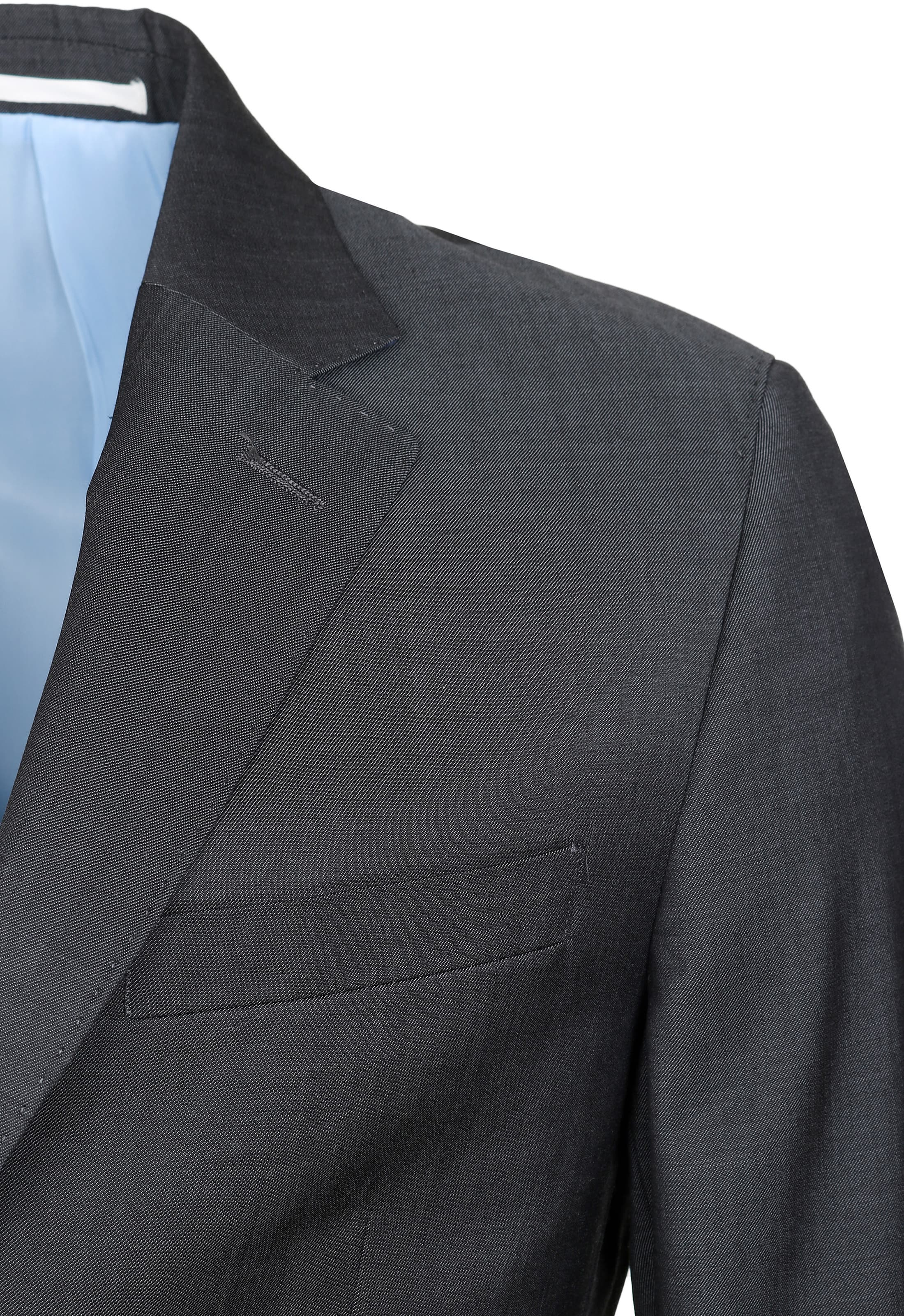 Suitable Anzug Strato Dunkelgrau foto 3