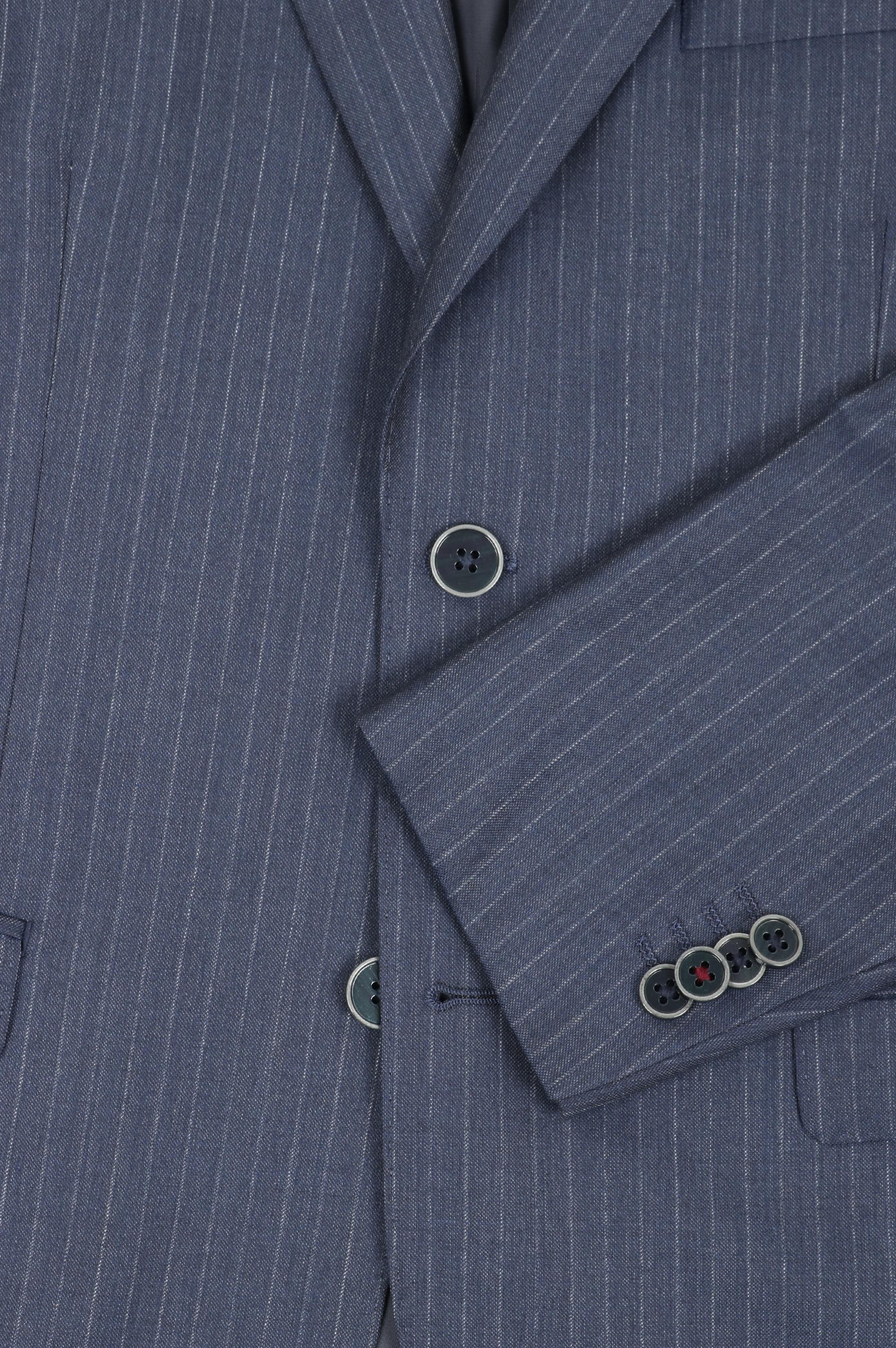 Suitable Anzug Wien Blau foto 2