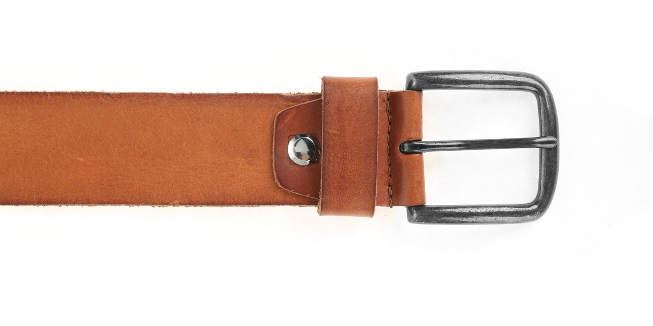 Suitable Belt Casual Cognac 001 foto 1