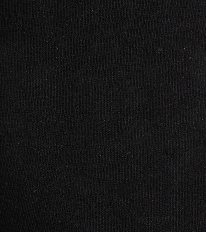 Suitable Bio-Baumwolle Socken Schwarz 6-Pack foto 1