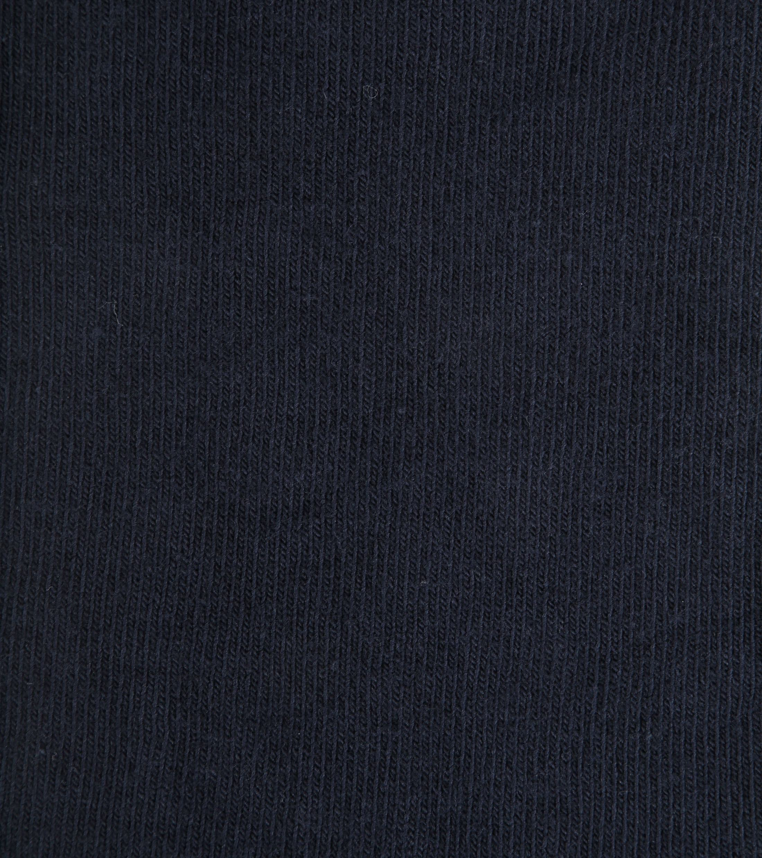 Suitable Bio Katoen Sokken Navy 3-Pack