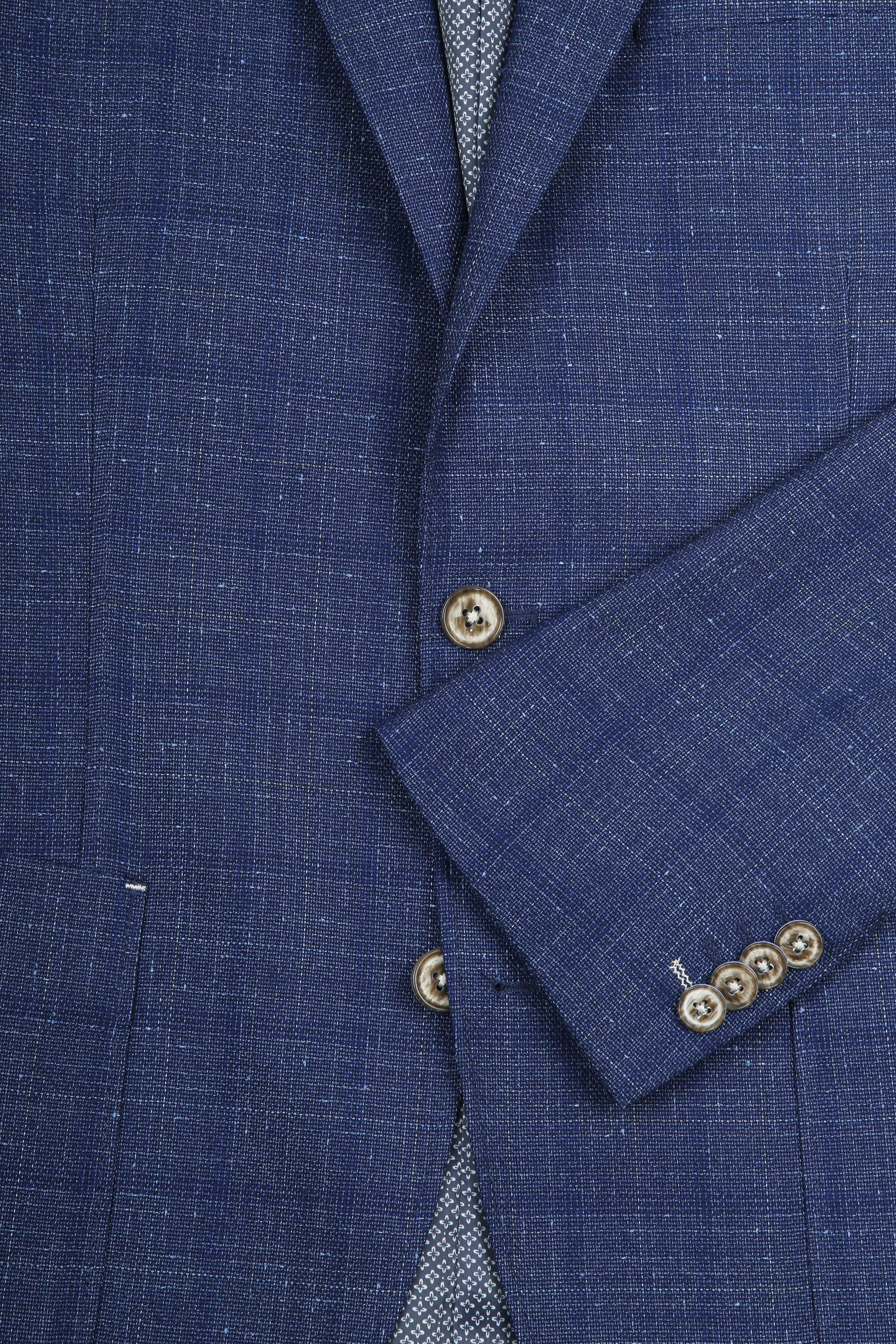 Suitable Blazer Akova Blau foto 3