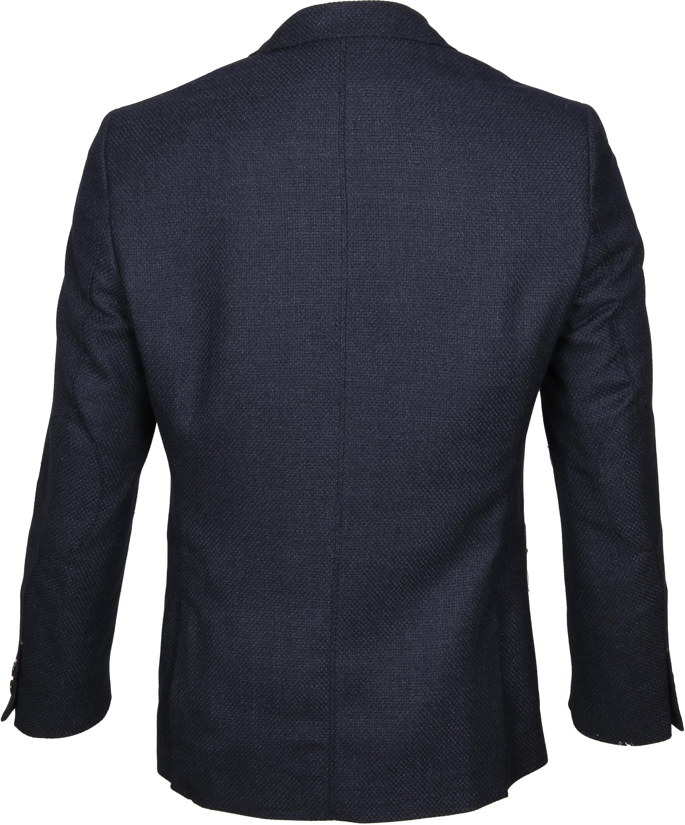 Suitable Blazer Art Navy foto 3