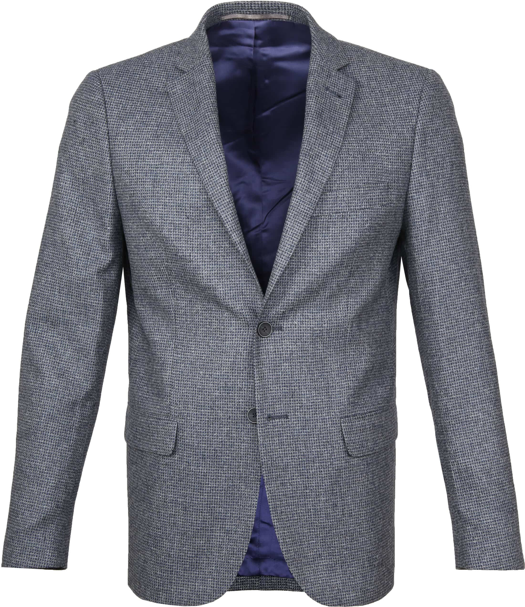 Suitable Blazer Callan Indigo Cometa foto 0