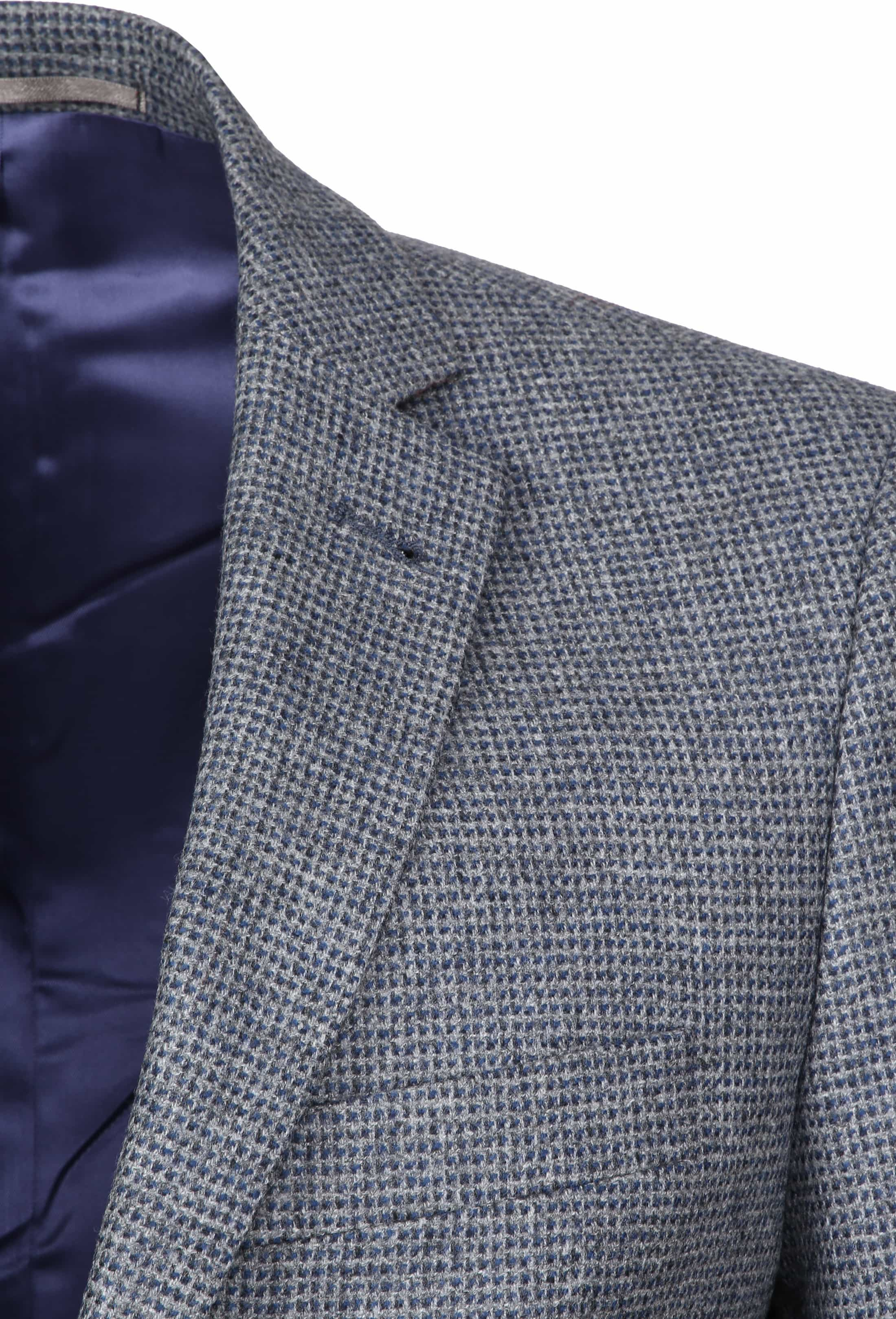Suitable Blazer Callan Indigo Cometa foto 2