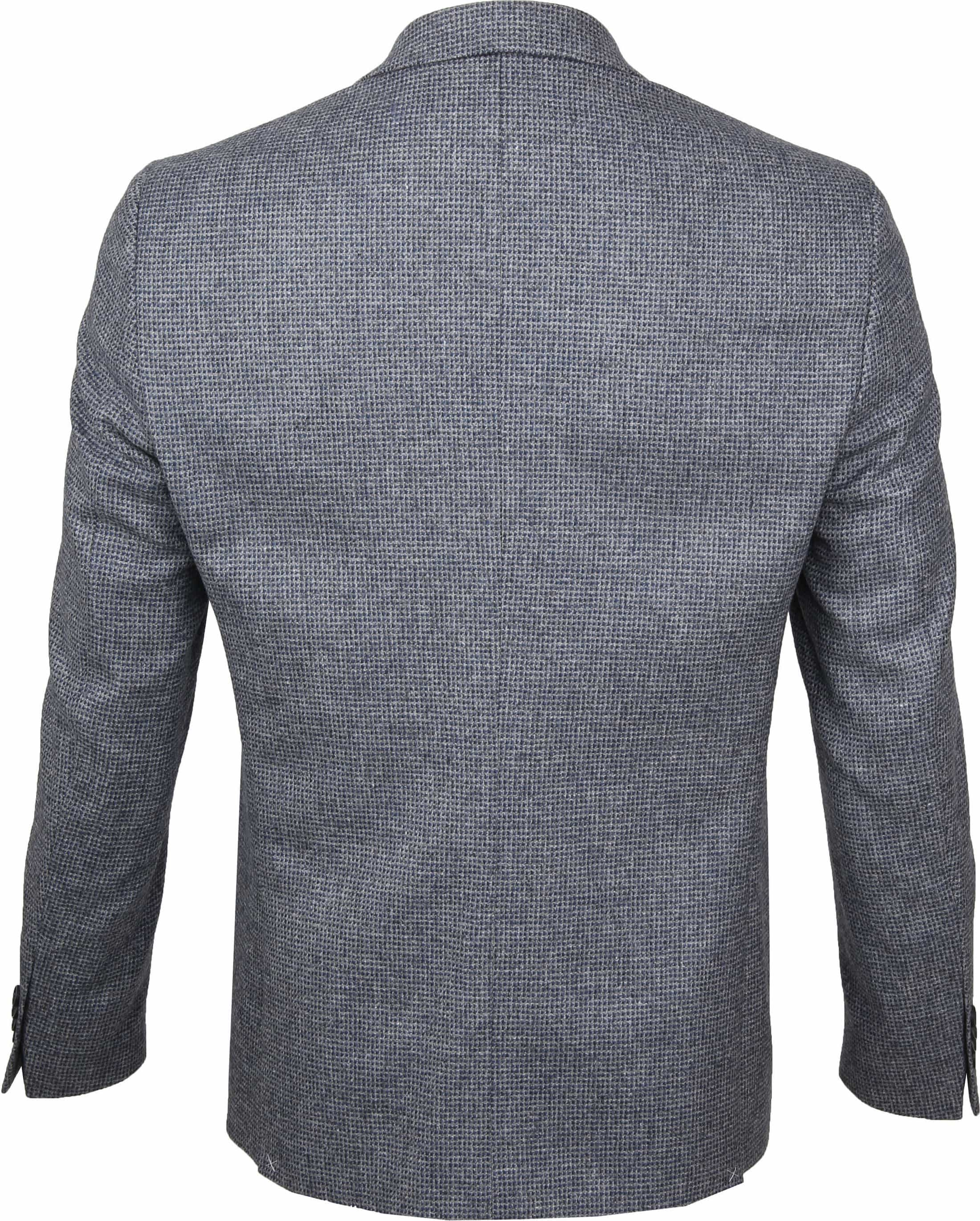 Suitable Blazer Callan Indigo Cometa foto 3