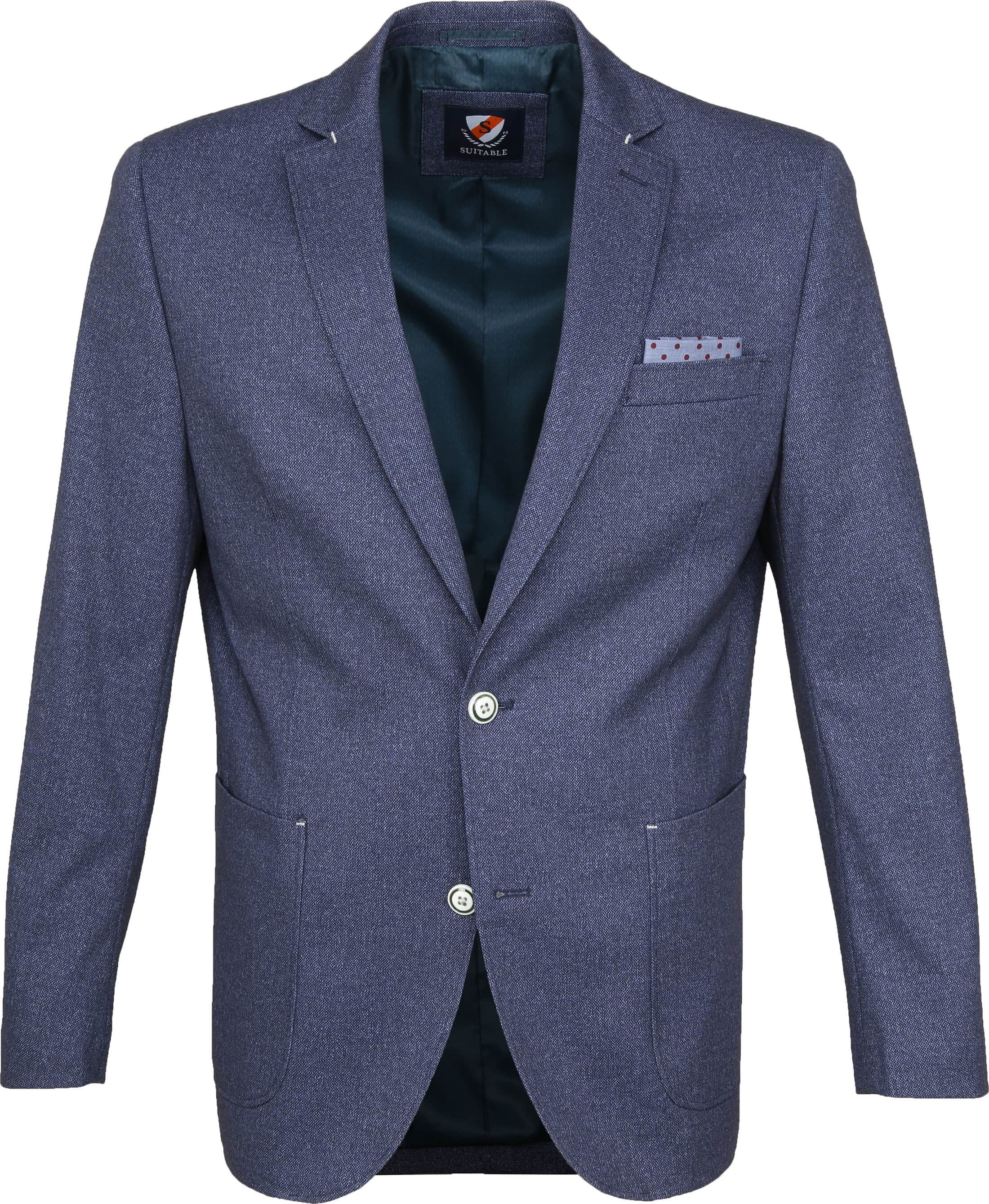 Suitable Blazer Dingle Indigo foto 0