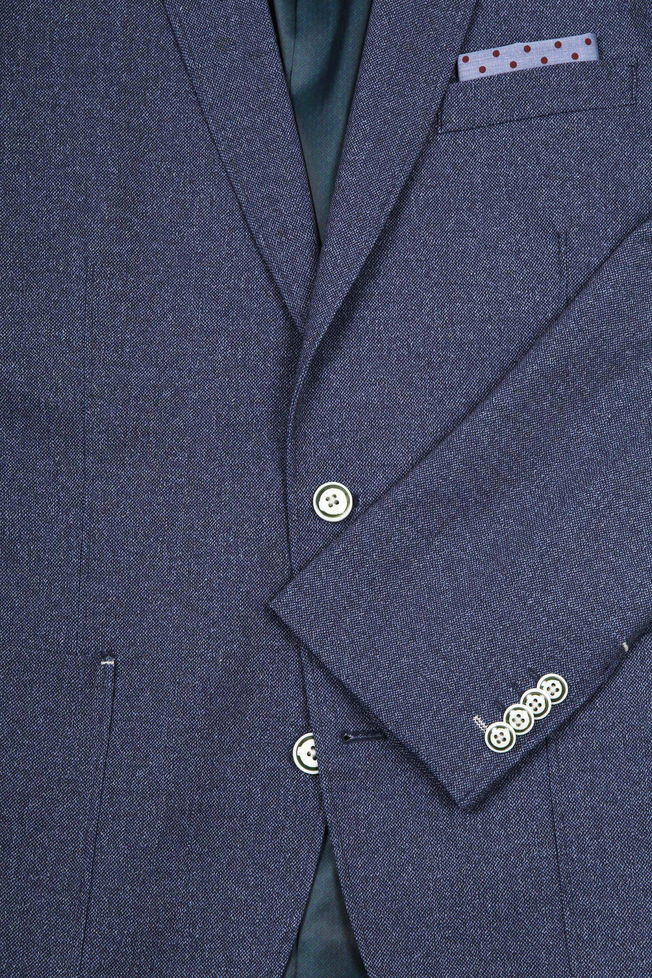 Suitable Blazer Dingle Indigo foto 1