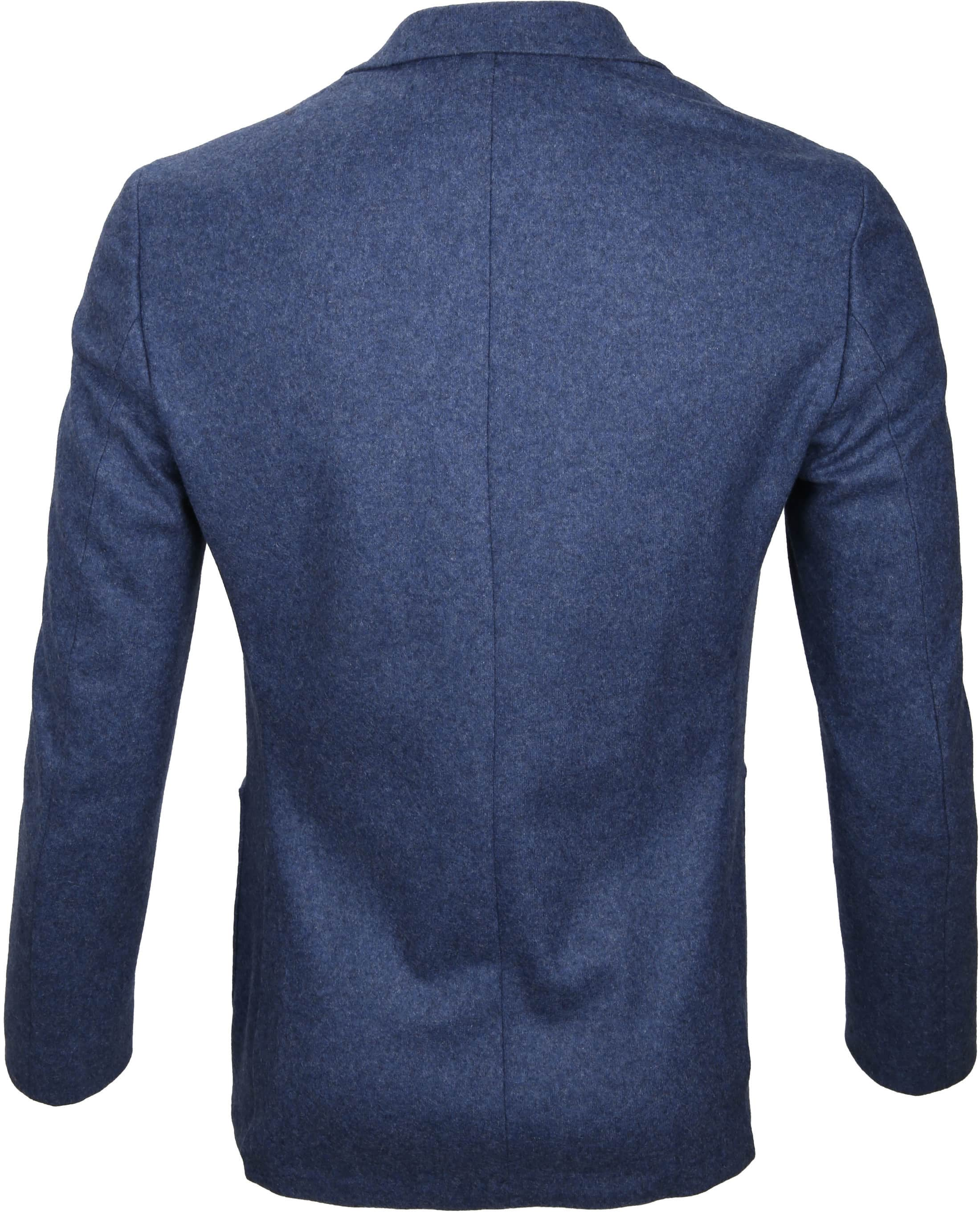 Suitable Blazer Easky Blau foto 5