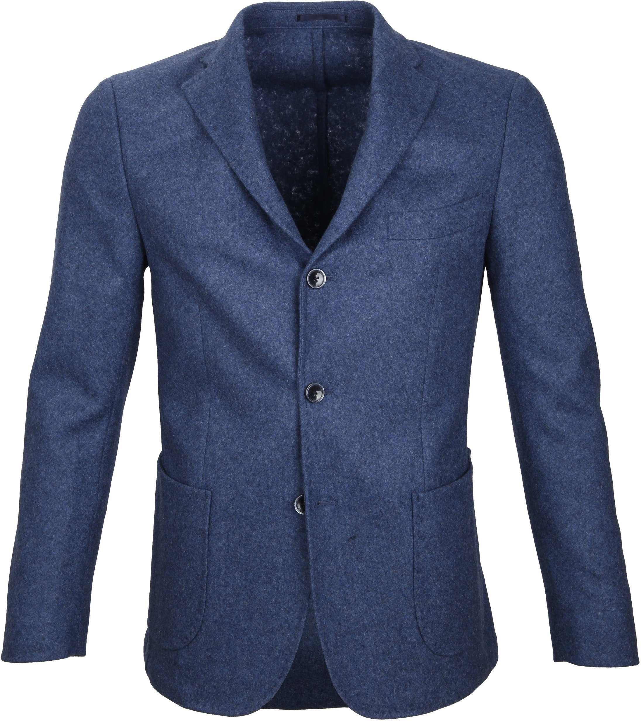 Suitable Blazer Easky Blue foto 0