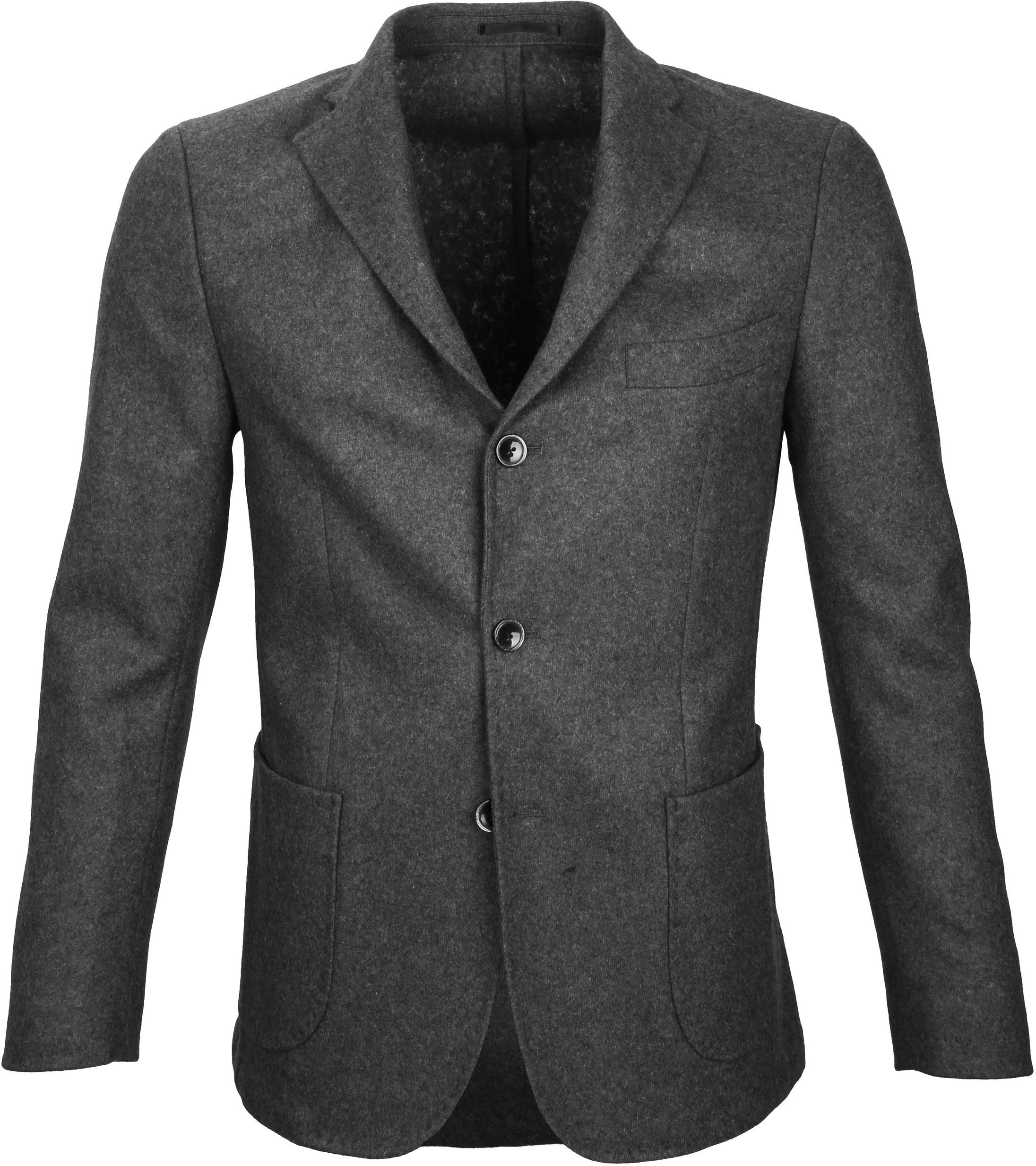 Suitable Blazer Easky Grau foto 0