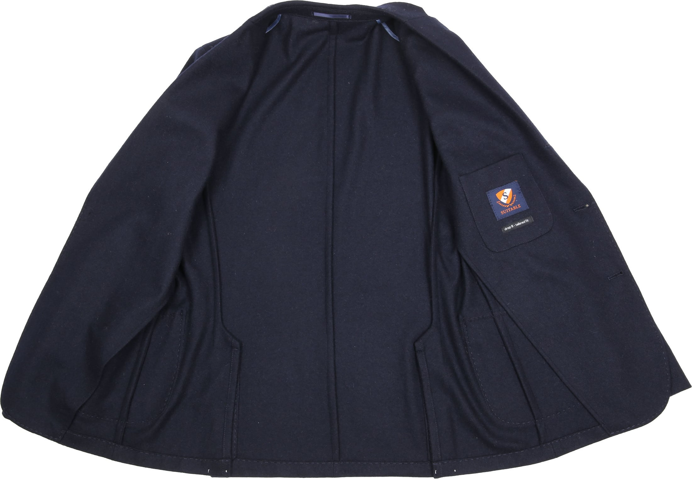 Suitable Blazer Easky Navy foto 6