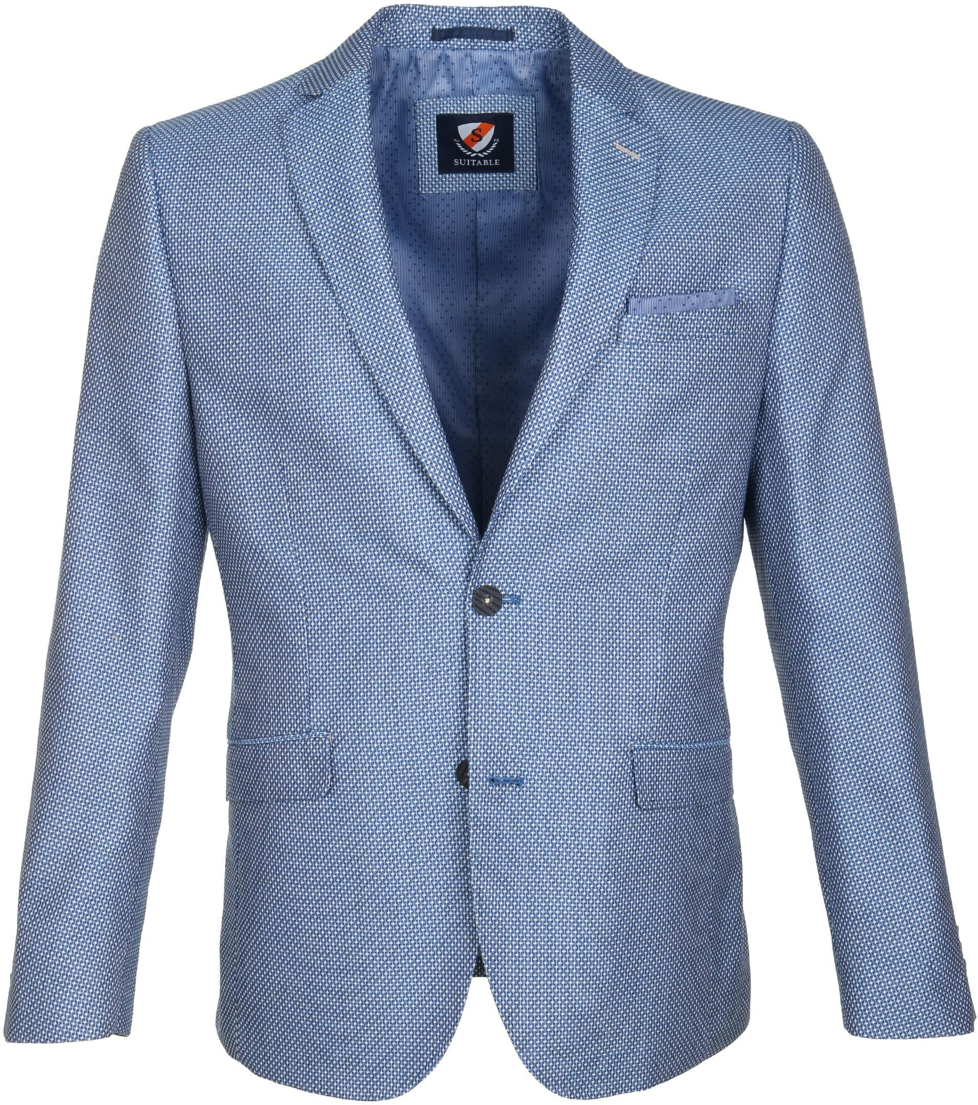 Suitable Blazer Frejus Blau foto 0