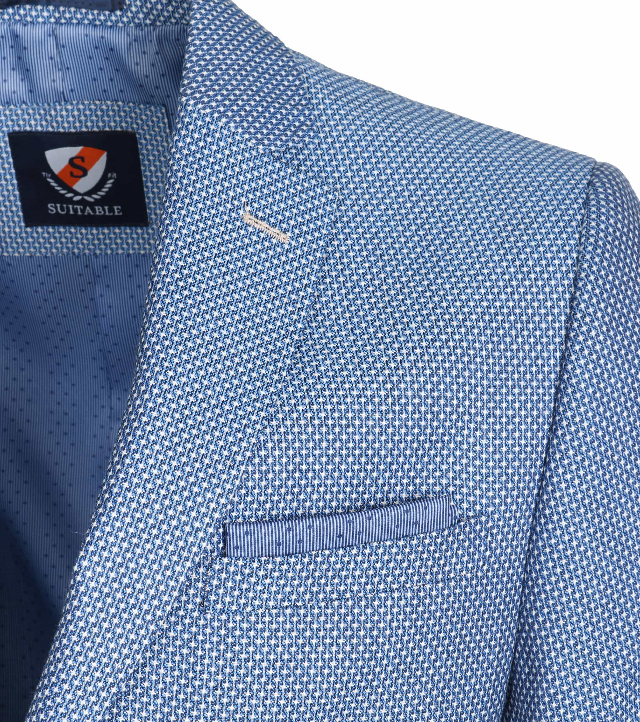 Suitable Blazer Frejus Blau foto 3