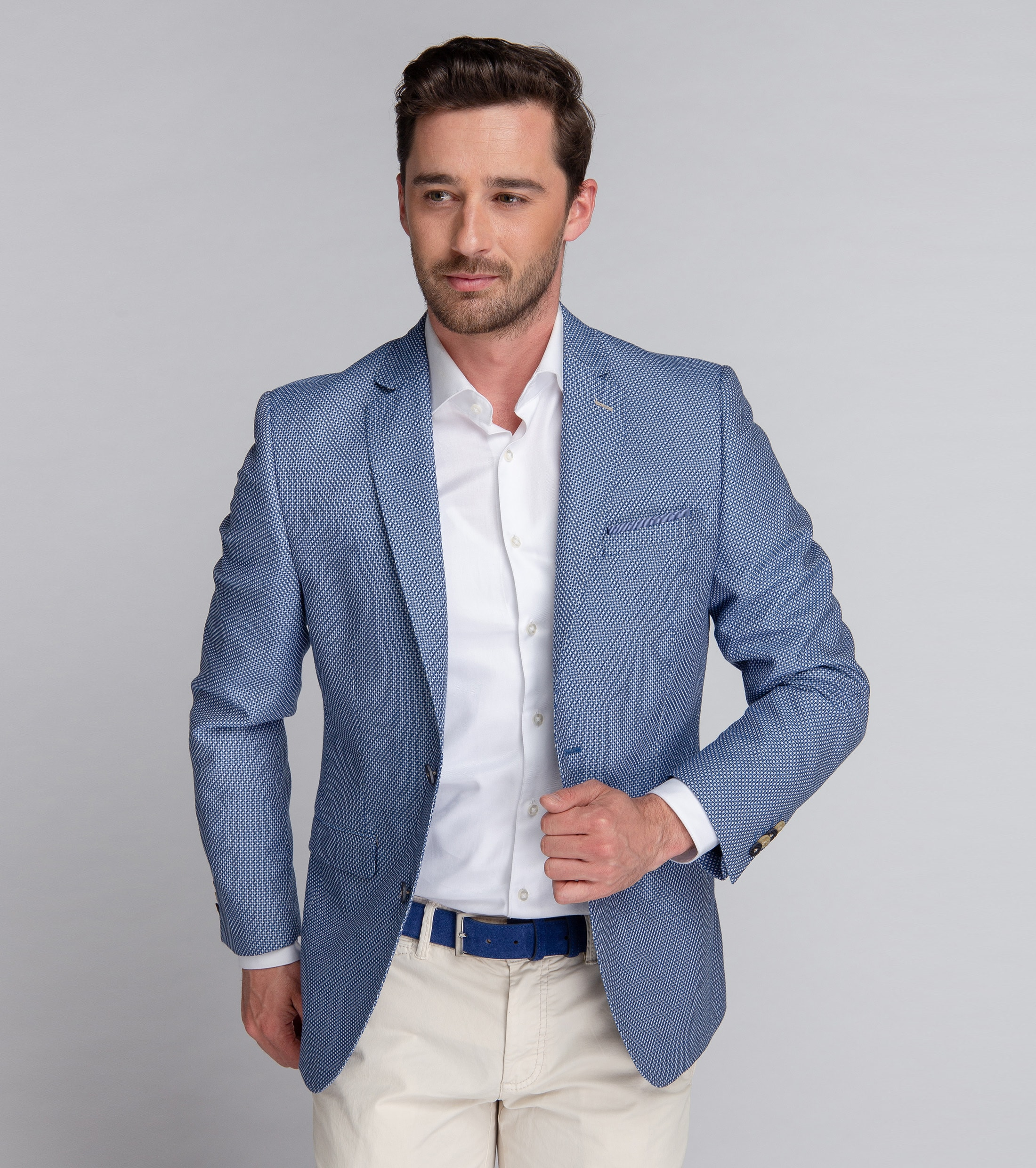 Suitable Blazer Frejus Blau foto 1