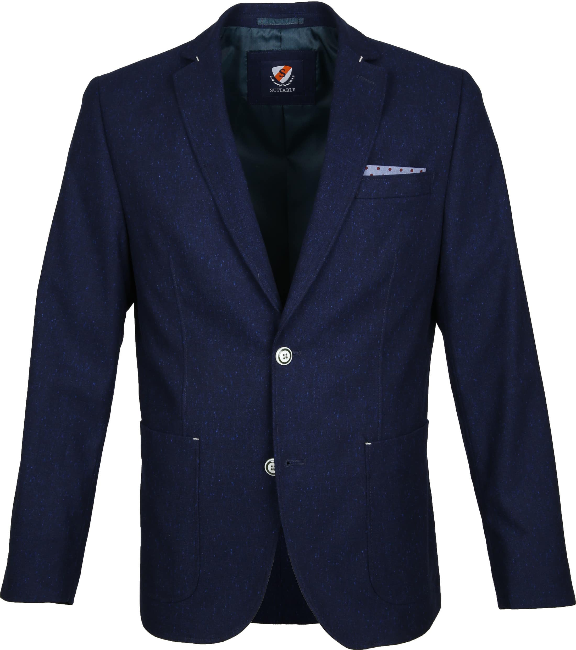 Suitable Blazer Galway Royal Navy foto 0