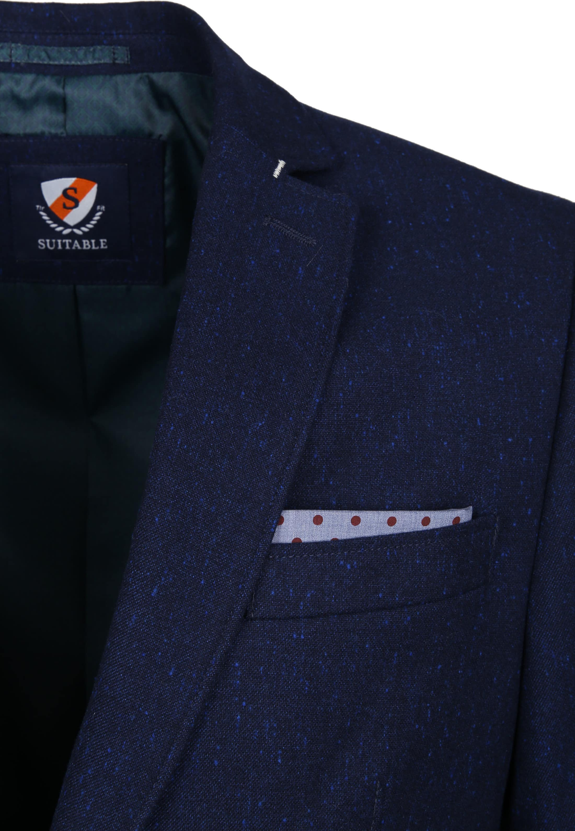 Suitable Blazer Galway Royal Navy foto 2