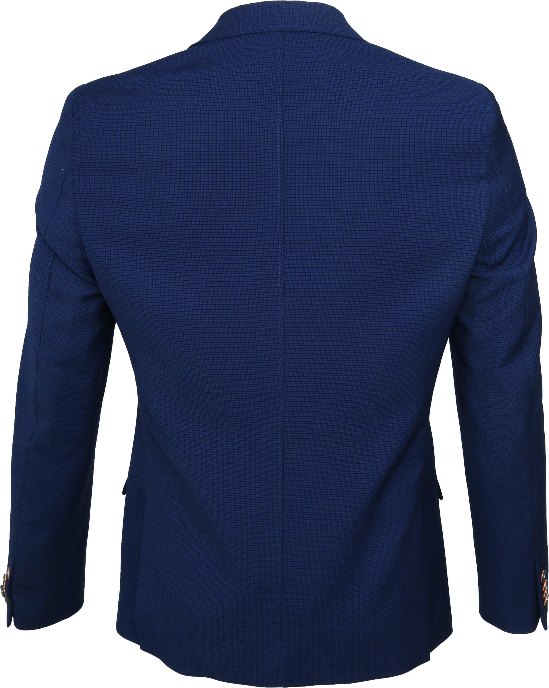 Suitable Blazer Kastri Blauw foto 2