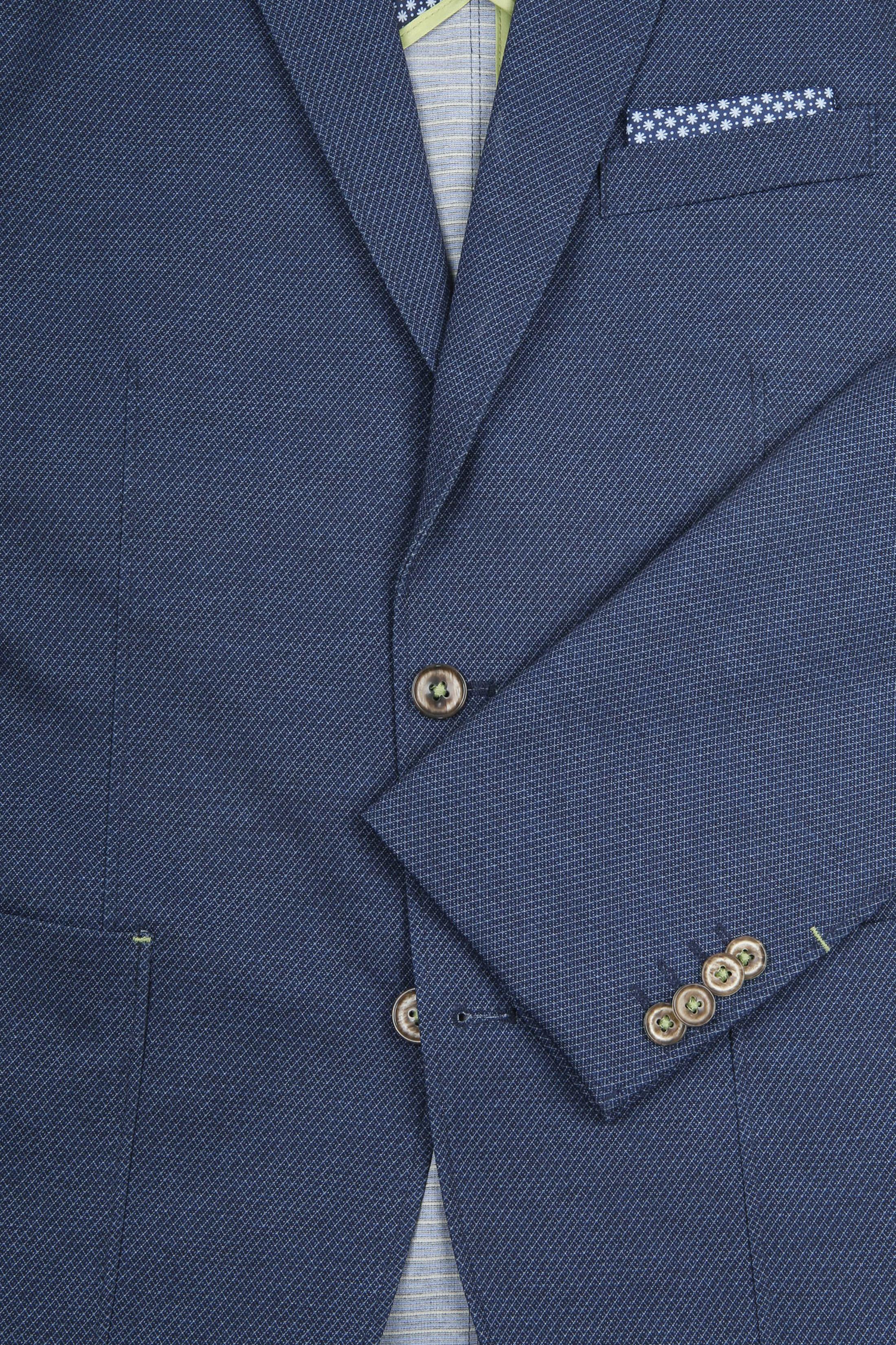 Suitable Blazer Kiato Blauw foto 3
