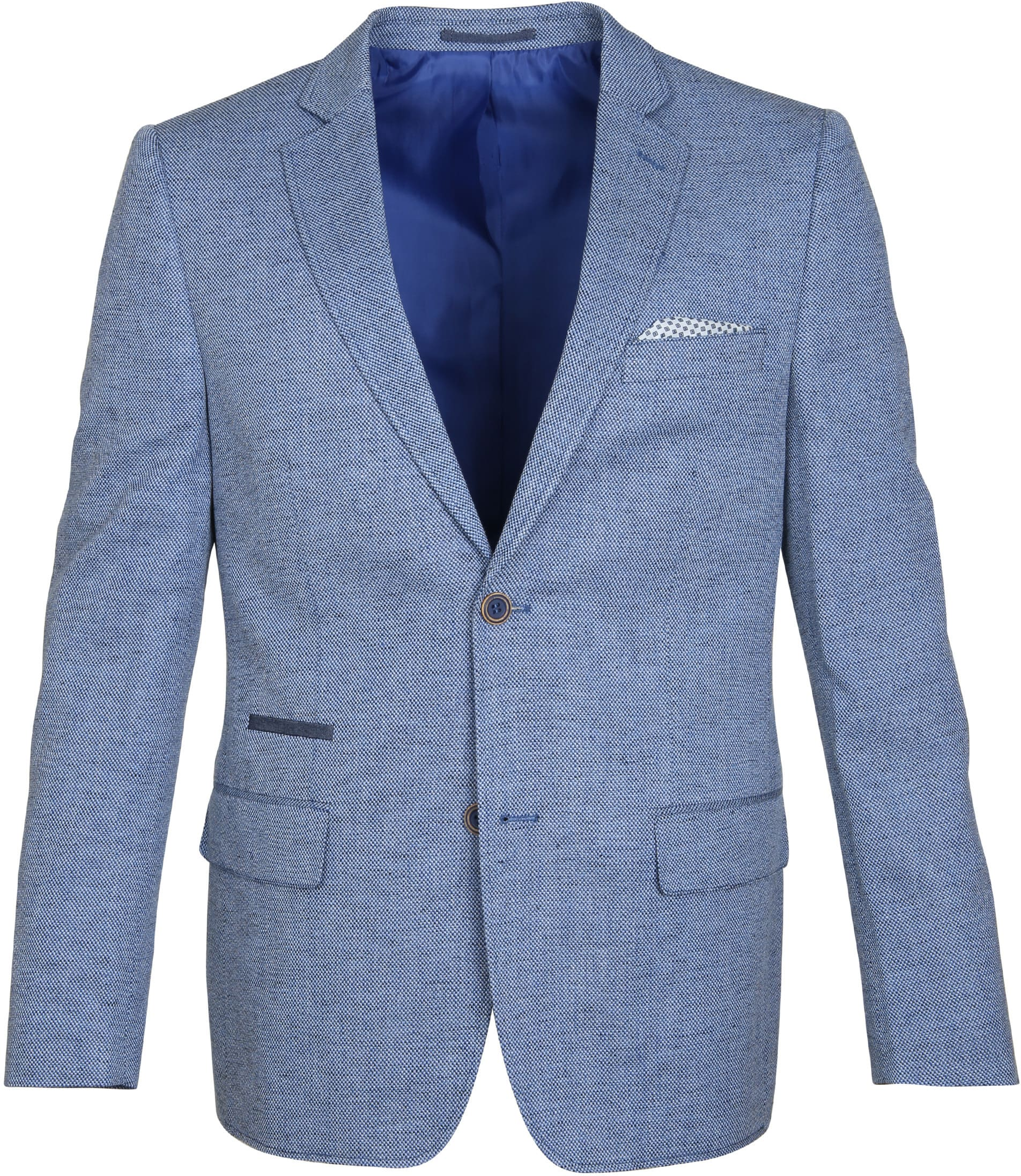 Suitable Blazer LeLuc Blau foto 0