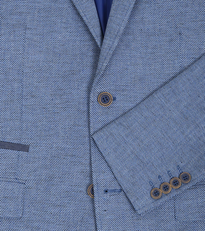 Suitable Blazer LeLuc Blau foto 1