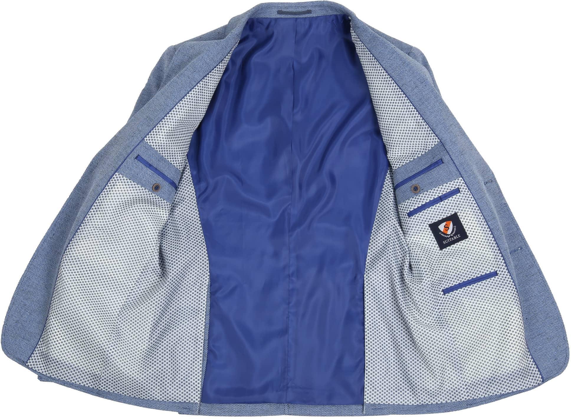 Suitable Blazer LeLuc Blau foto 2