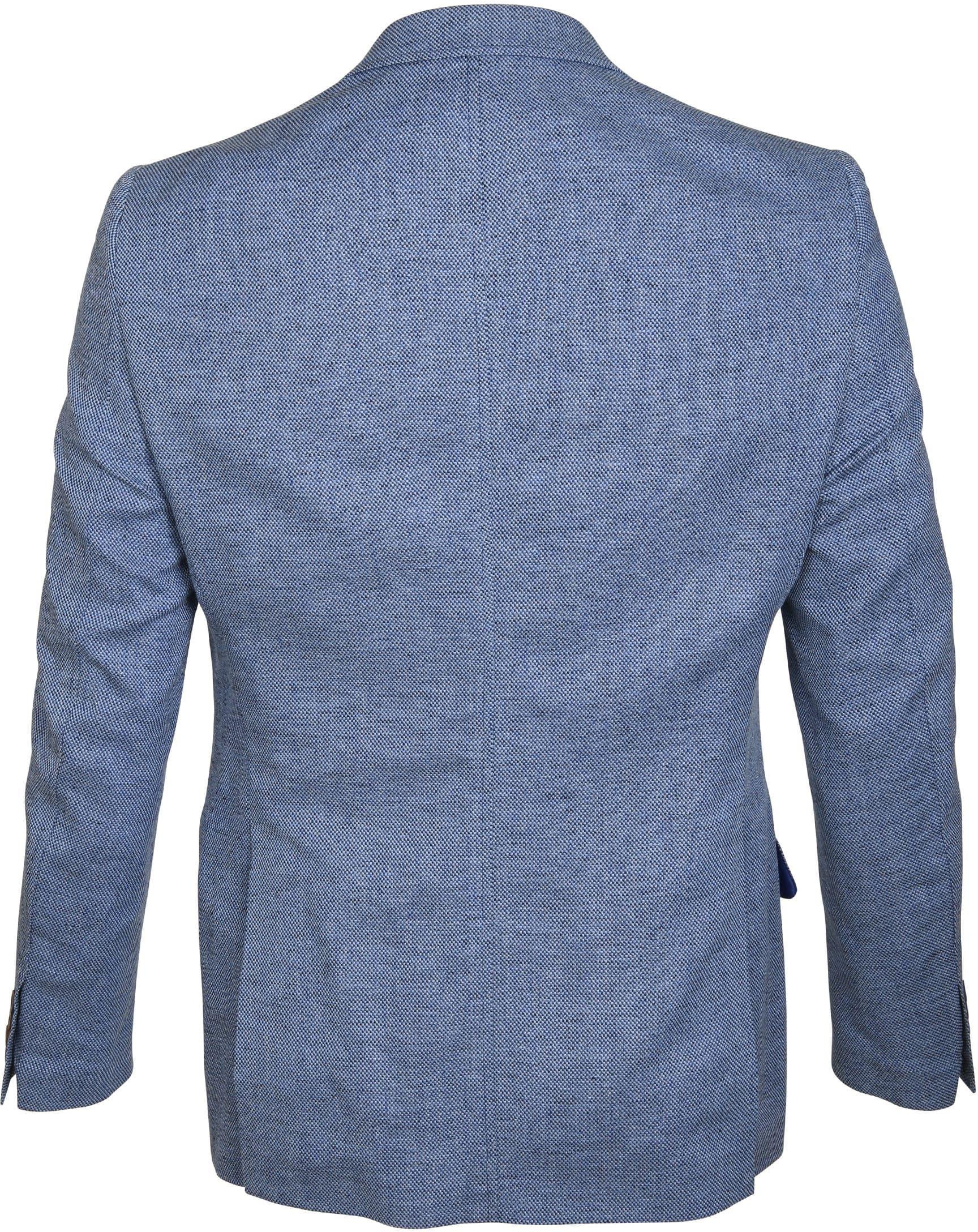 Suitable Blazer LeLuc Blau foto 3