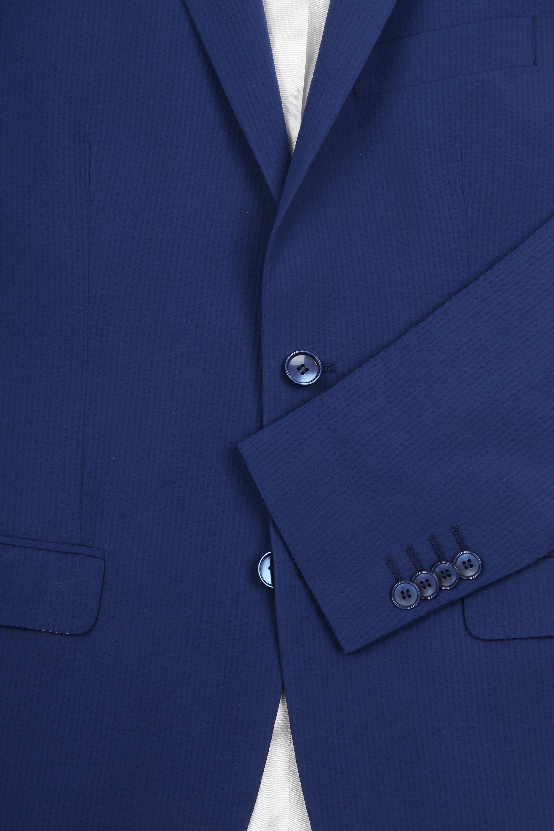 Suitable Blazer Logga Blau foto 1