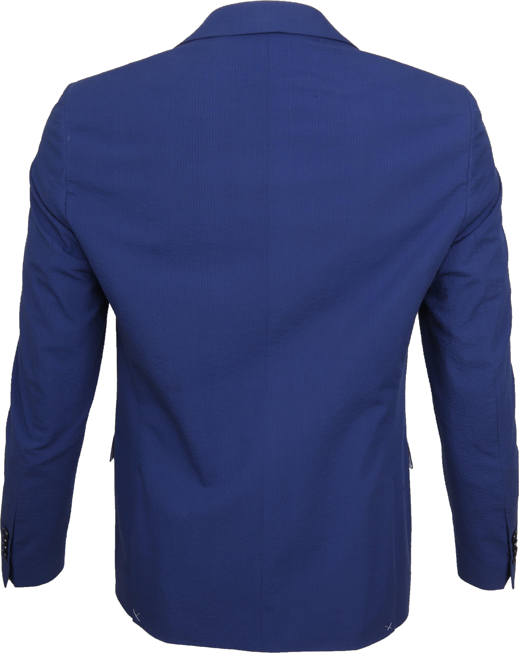 Suitable Blazer Logga Blau foto 3
