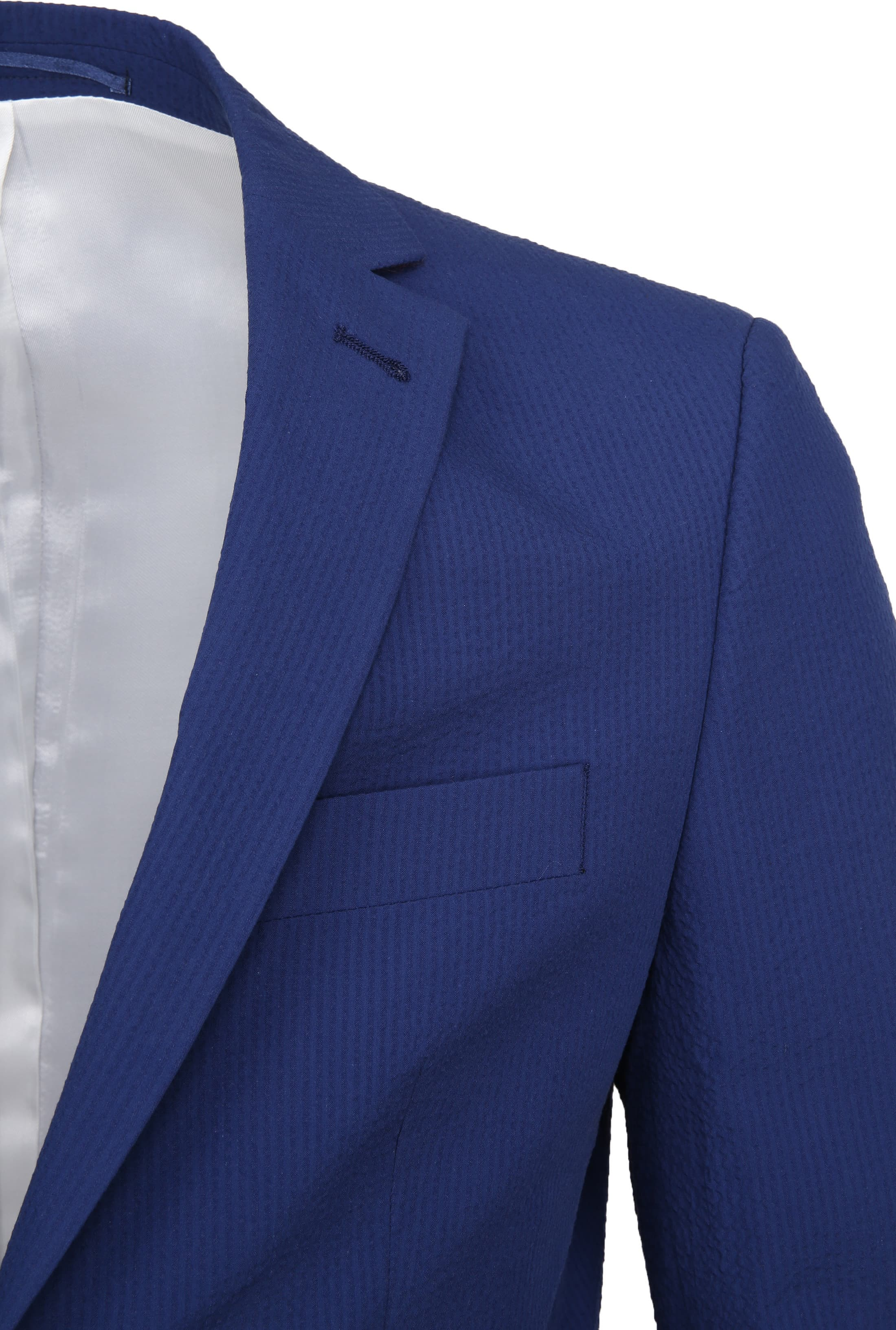 Suitable Blazer Logga Blue photo 2