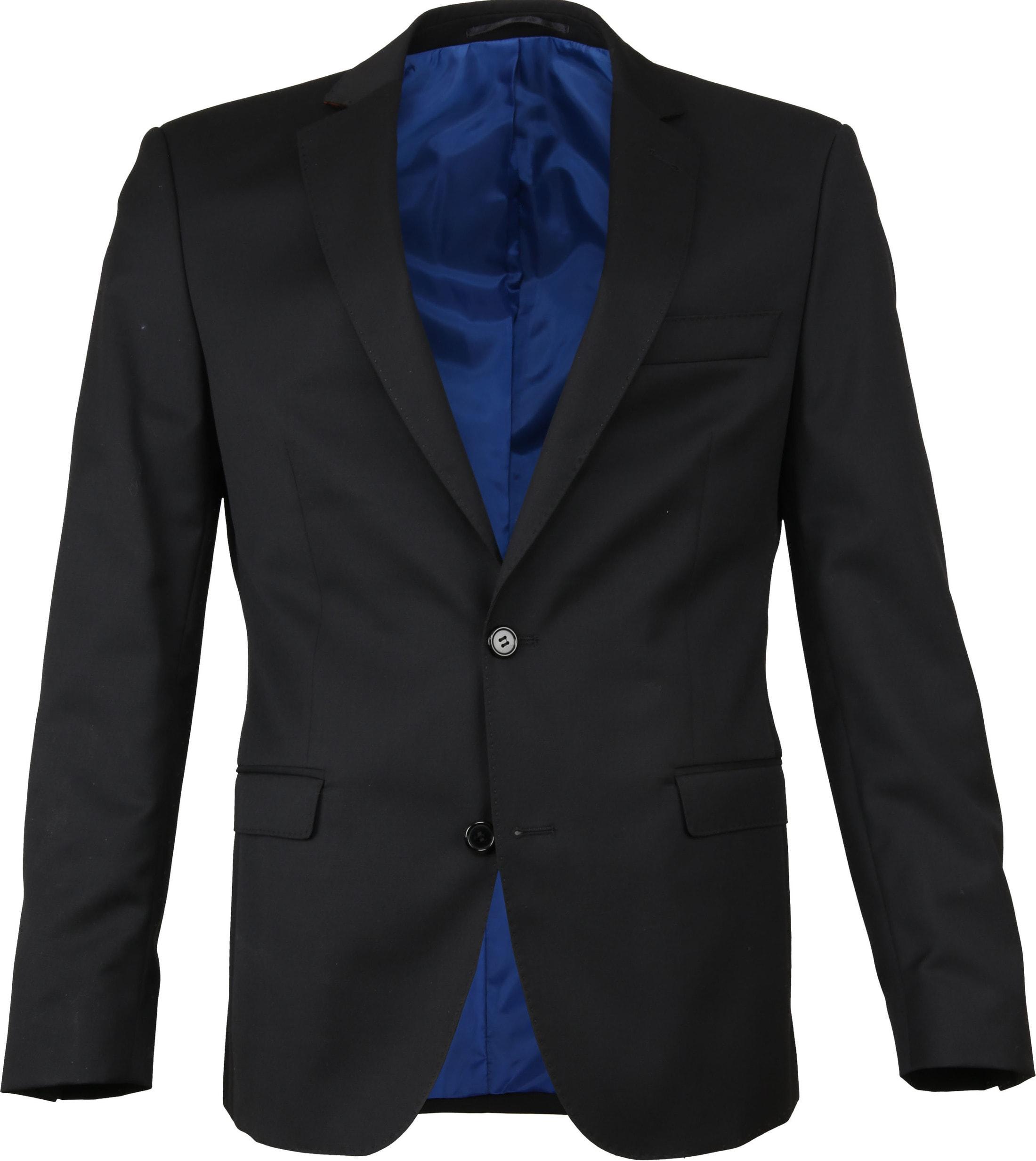 Suitable Blazer Piga Black foto 0