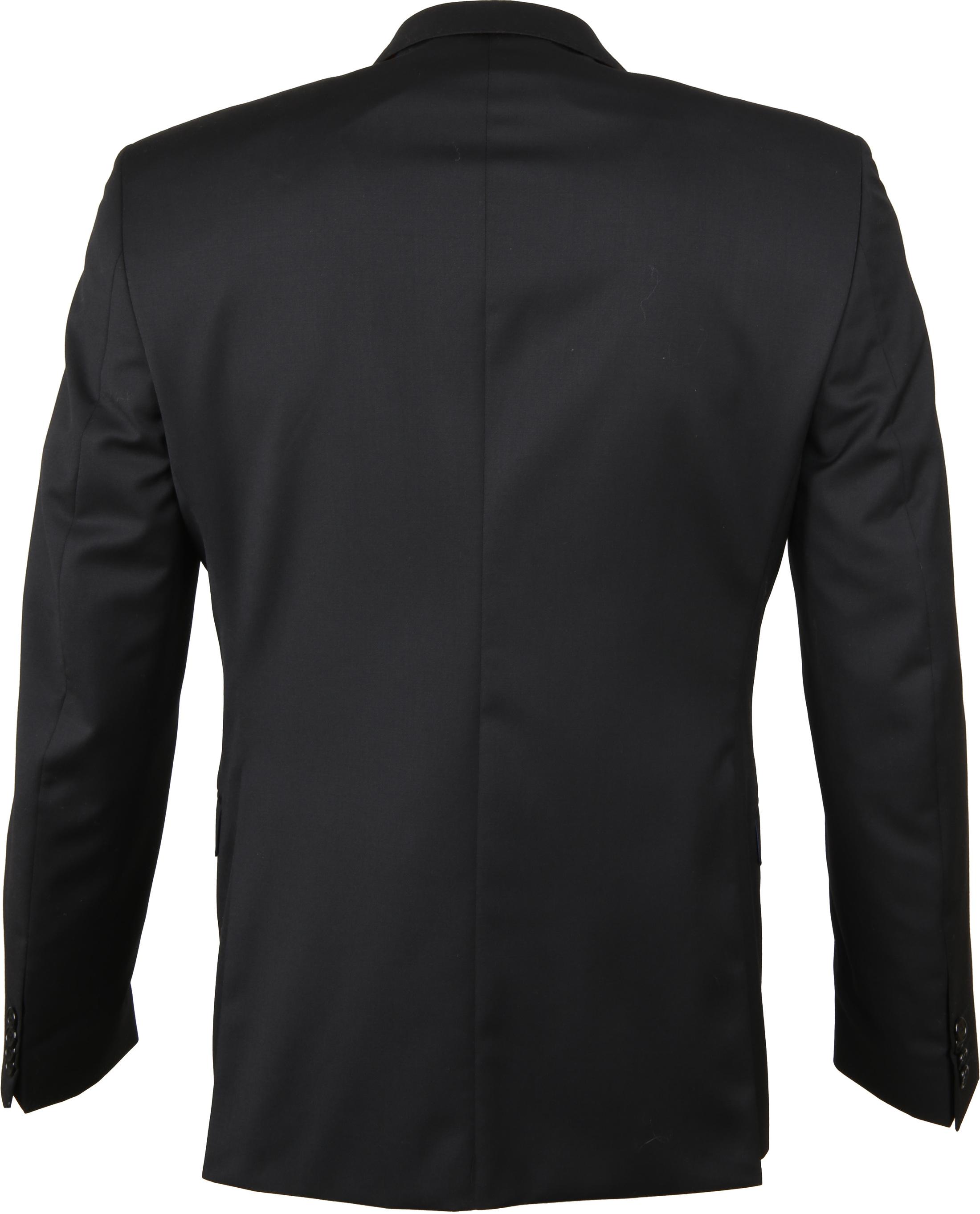 Suitable Blazer Piga Black foto 3
