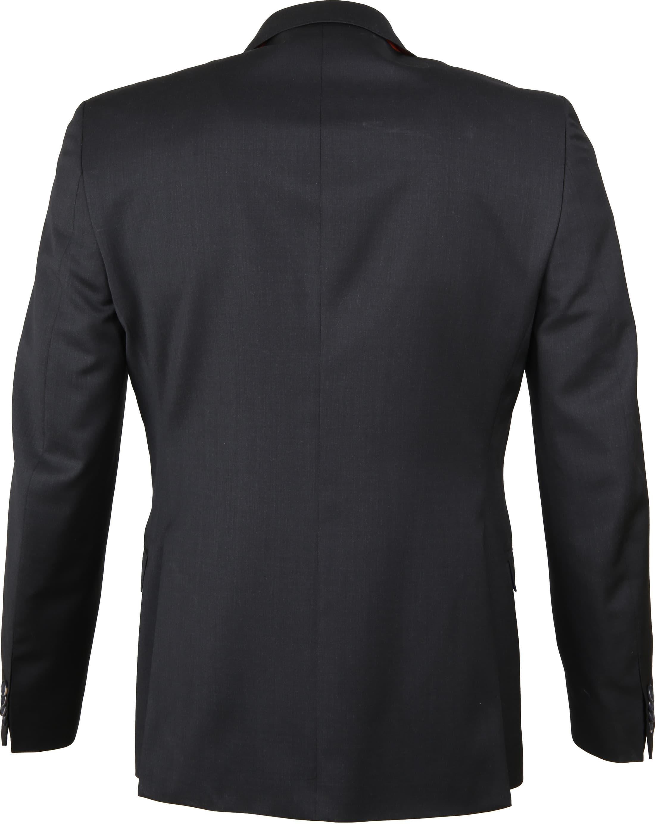 Suitable Blazer Piga Dark Grey Black foto 3