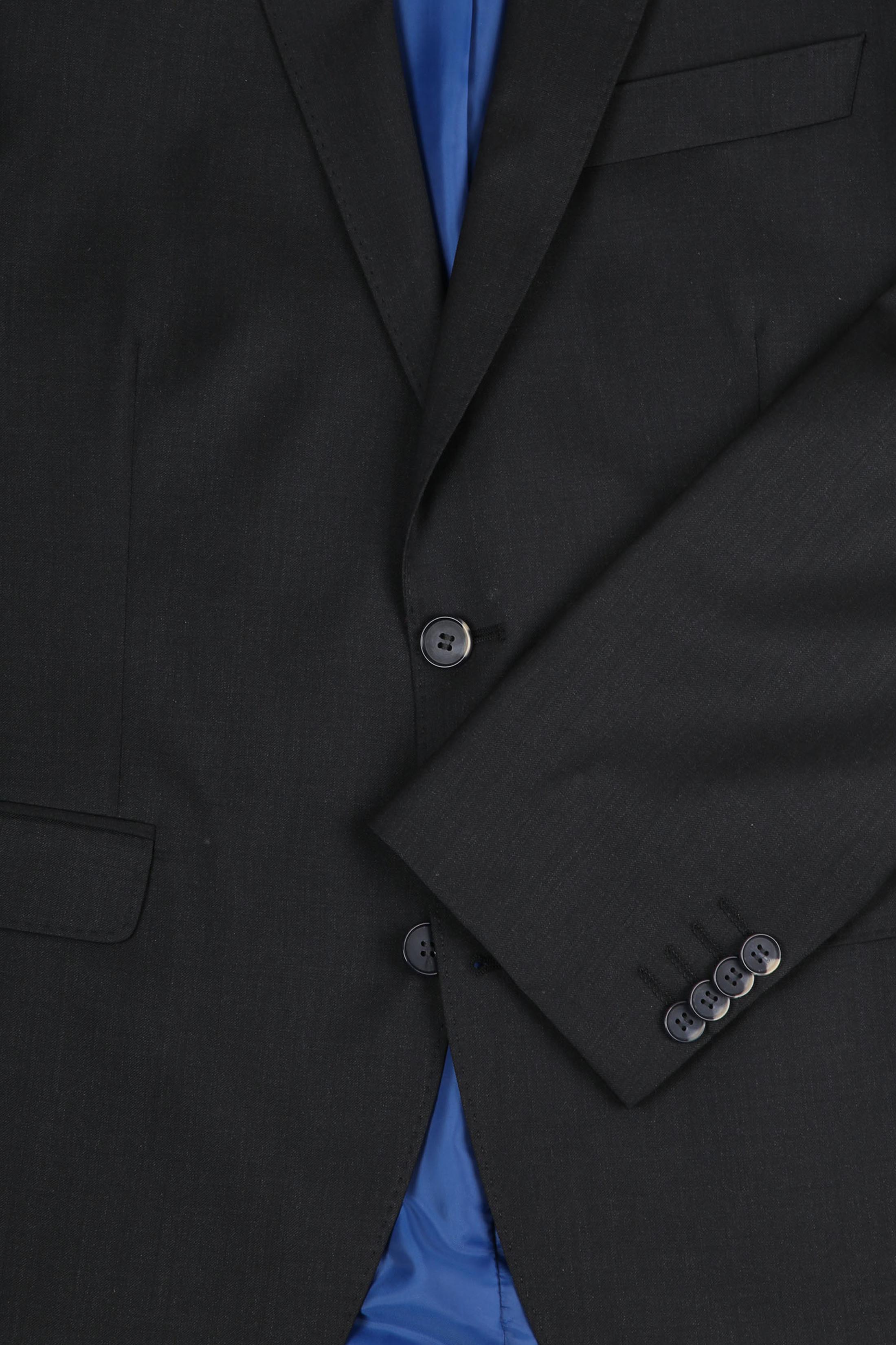 Suitable Blazer Piga Dark Grey Black foto 1