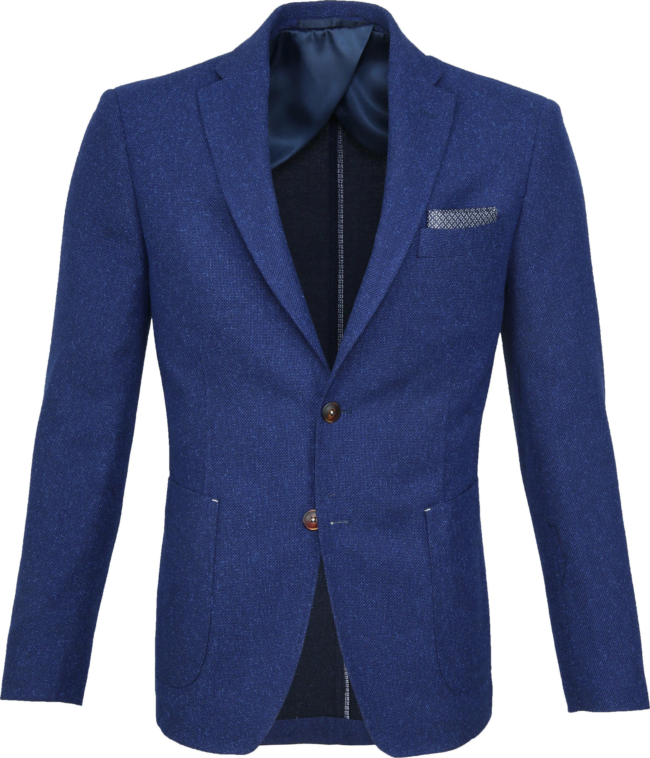 Suitable Blazer Pylos Blue foto 0