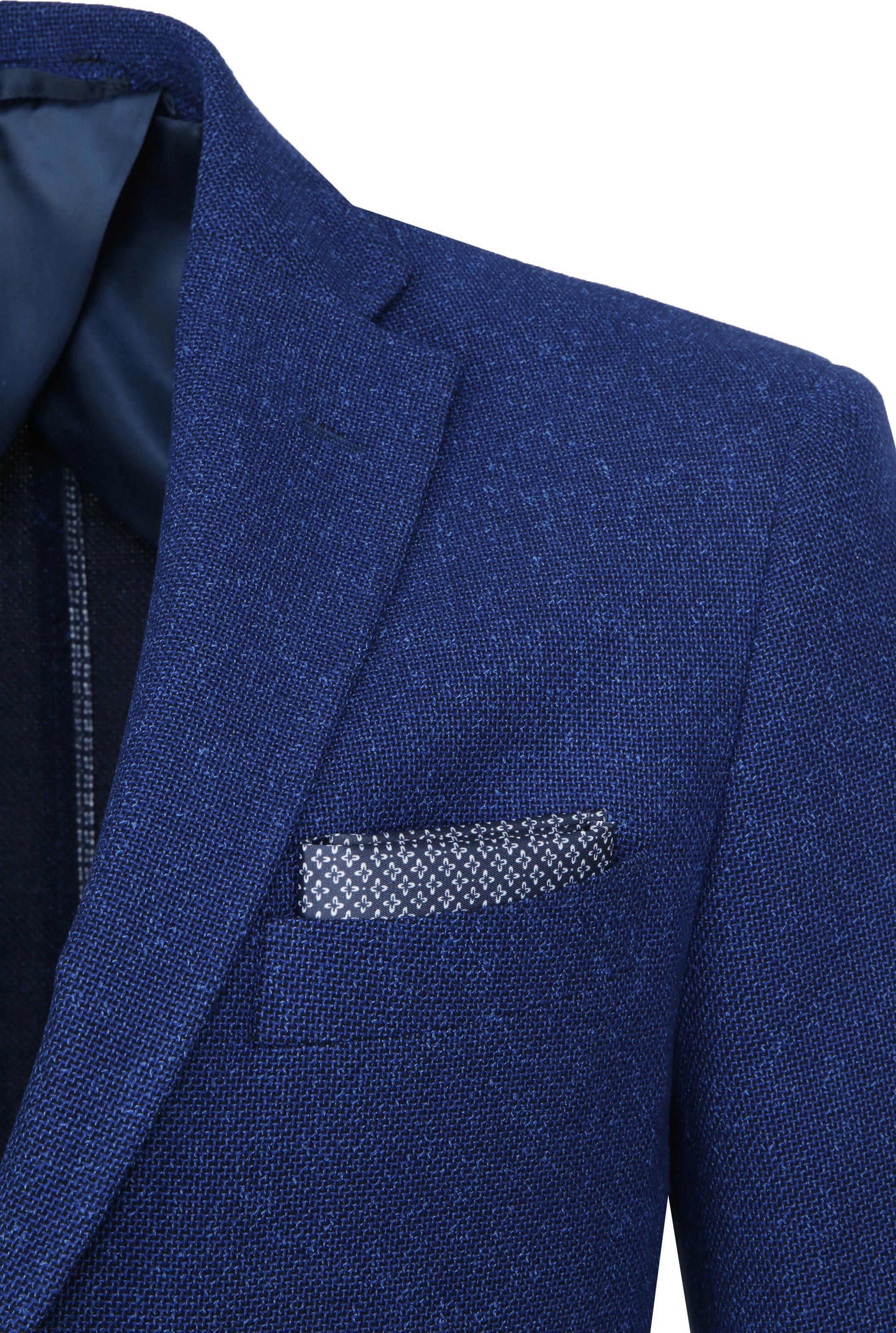 Suitable Blazer Pylos Blue foto 1