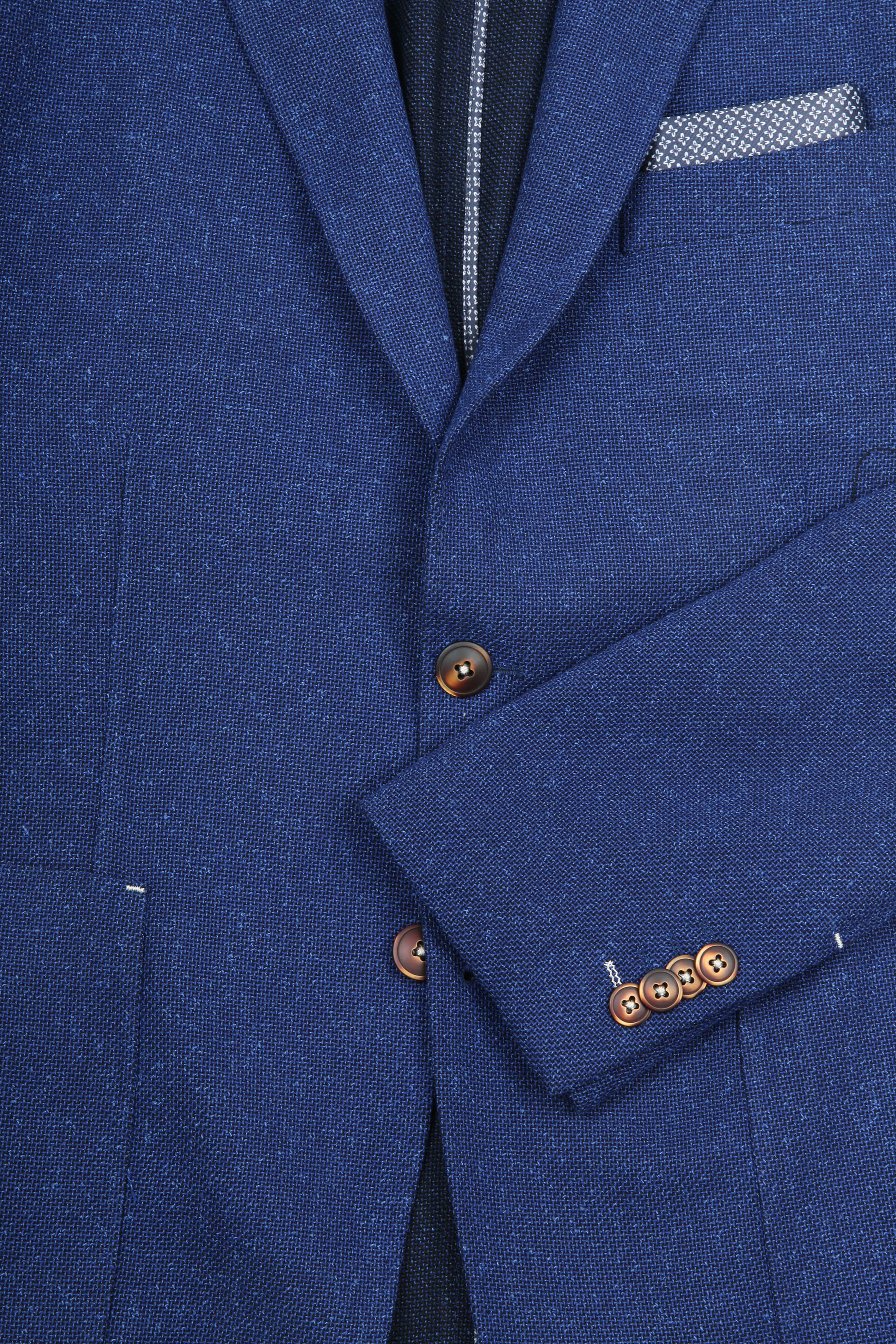 Suitable Blazer Pylos Blue foto 3