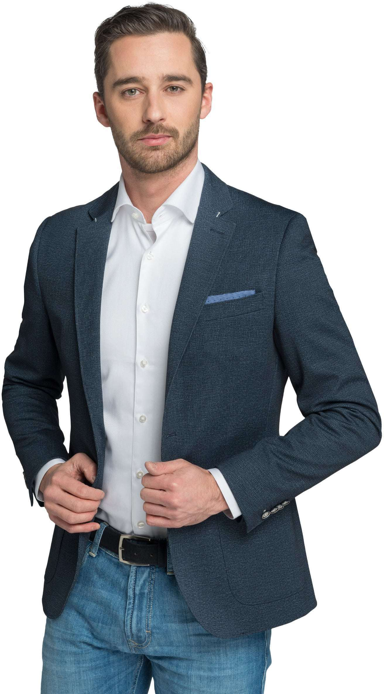 Suitable Blazer Sete Dunkelblau foto 1
