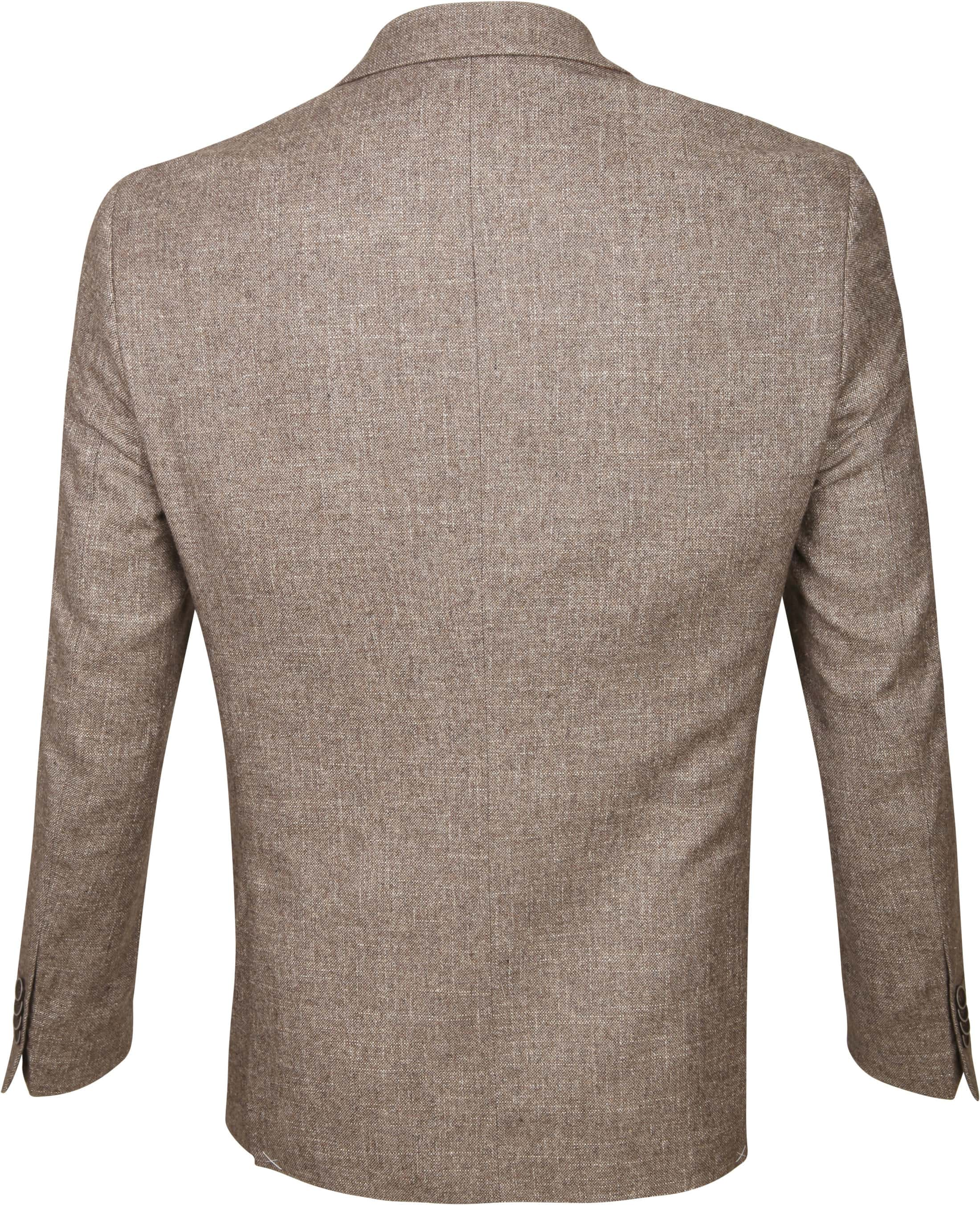 Suitable Blazer Tollegno Camel foto 3