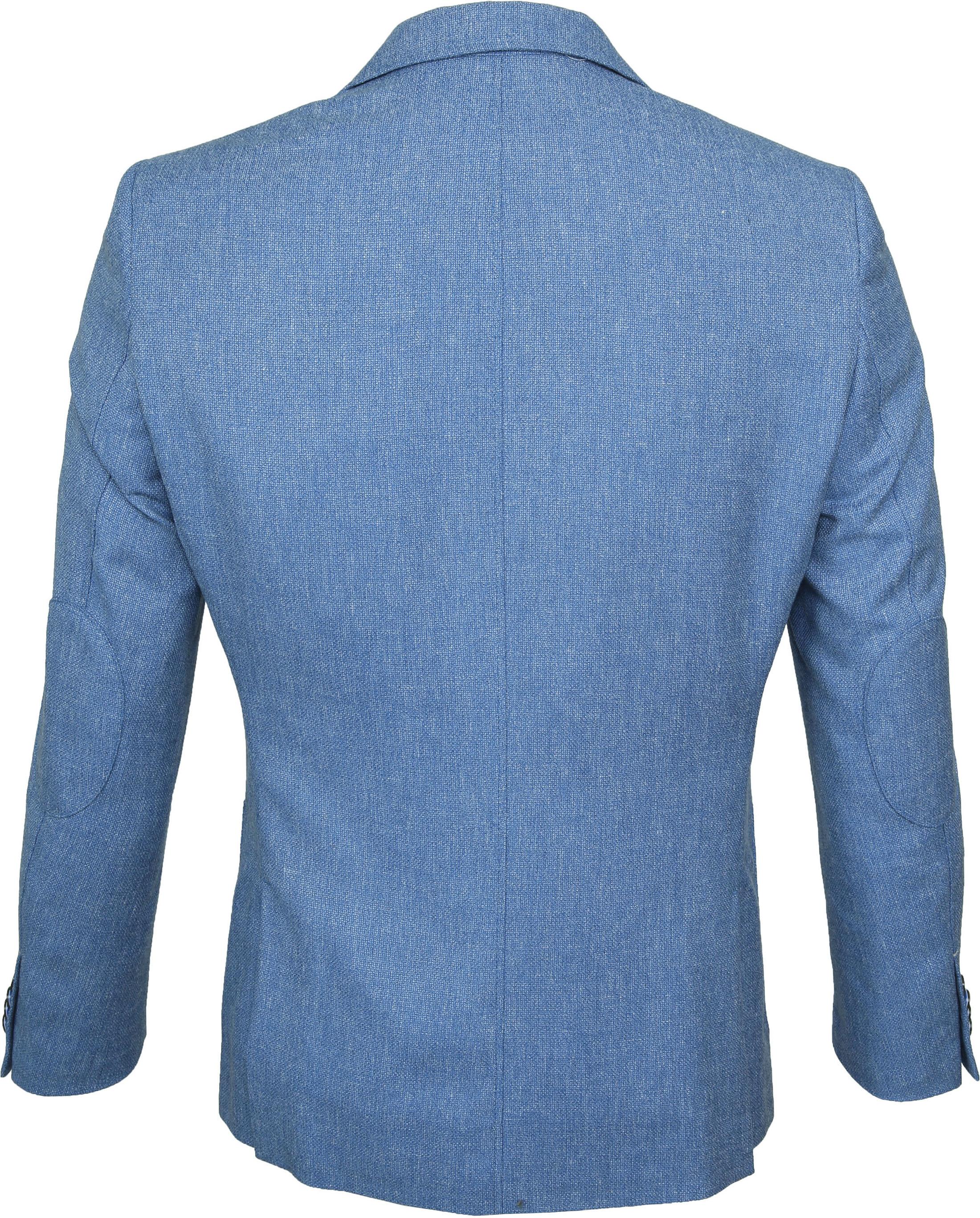Suitable Blazer Tolo Lichtblauw foto 2
