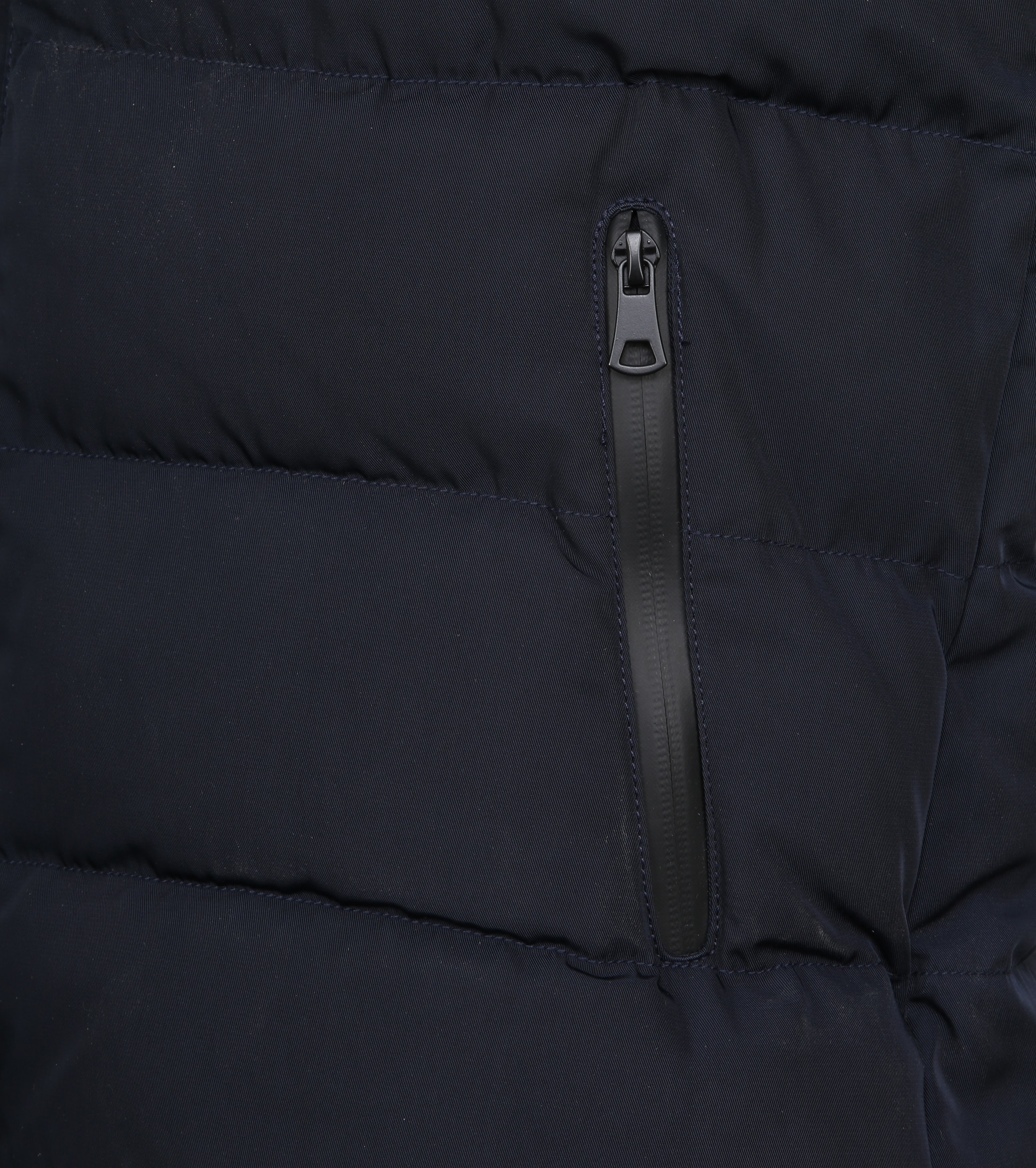 Suitable Bodywarmer Dirk Navy foto 2