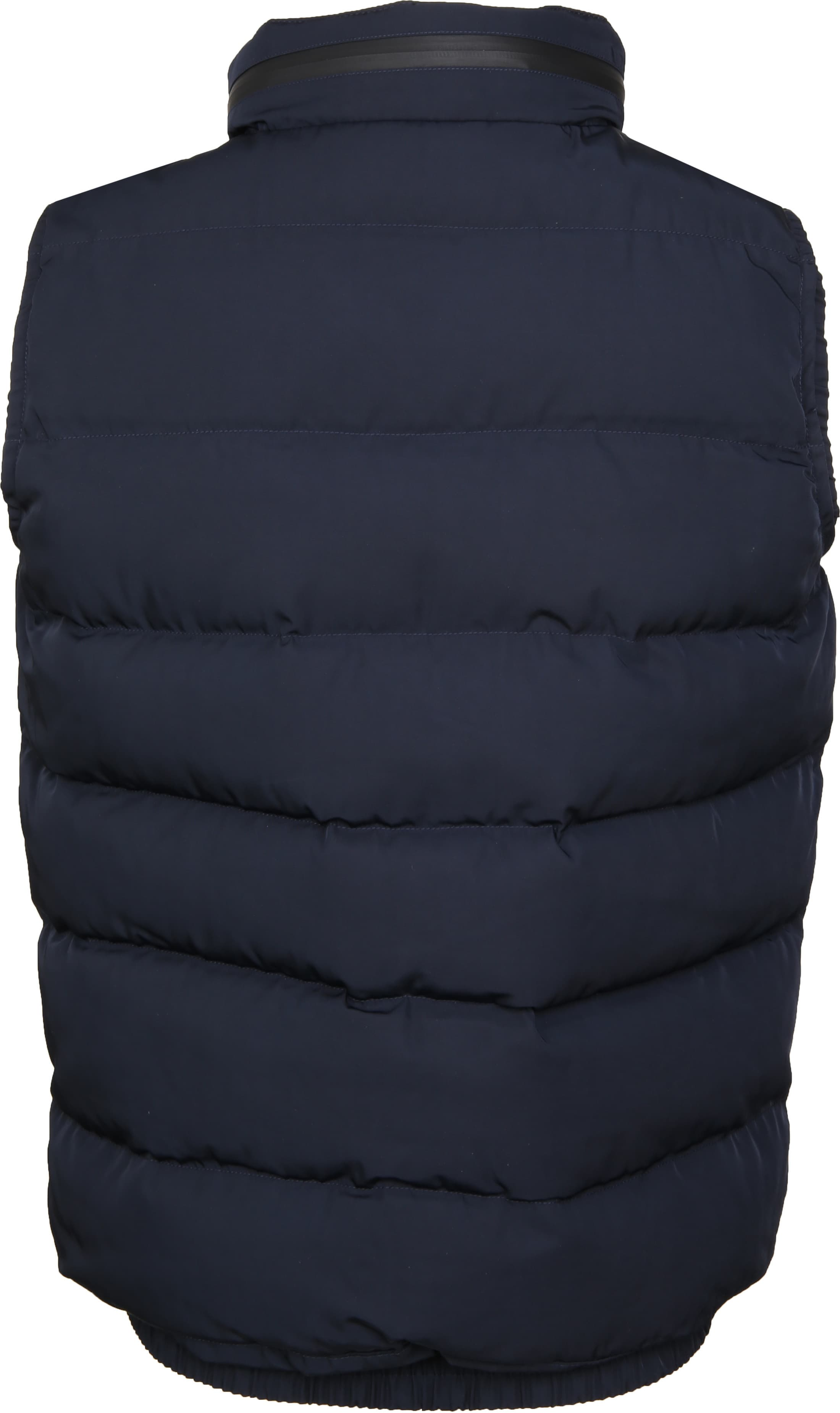 Suitable Bodywarmer Dirk Navy foto 4