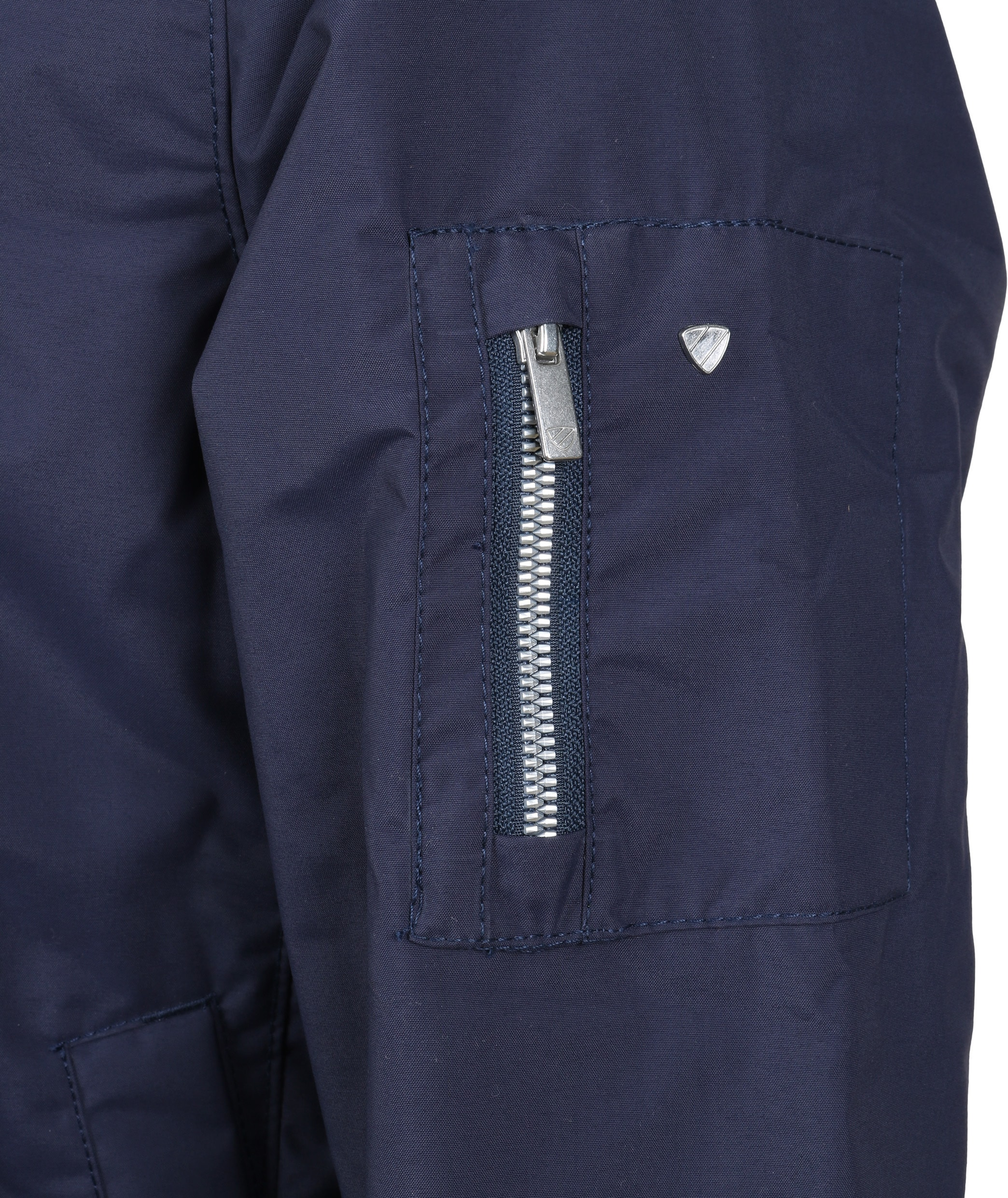Suitable Bomber Chapron Navy foto 2