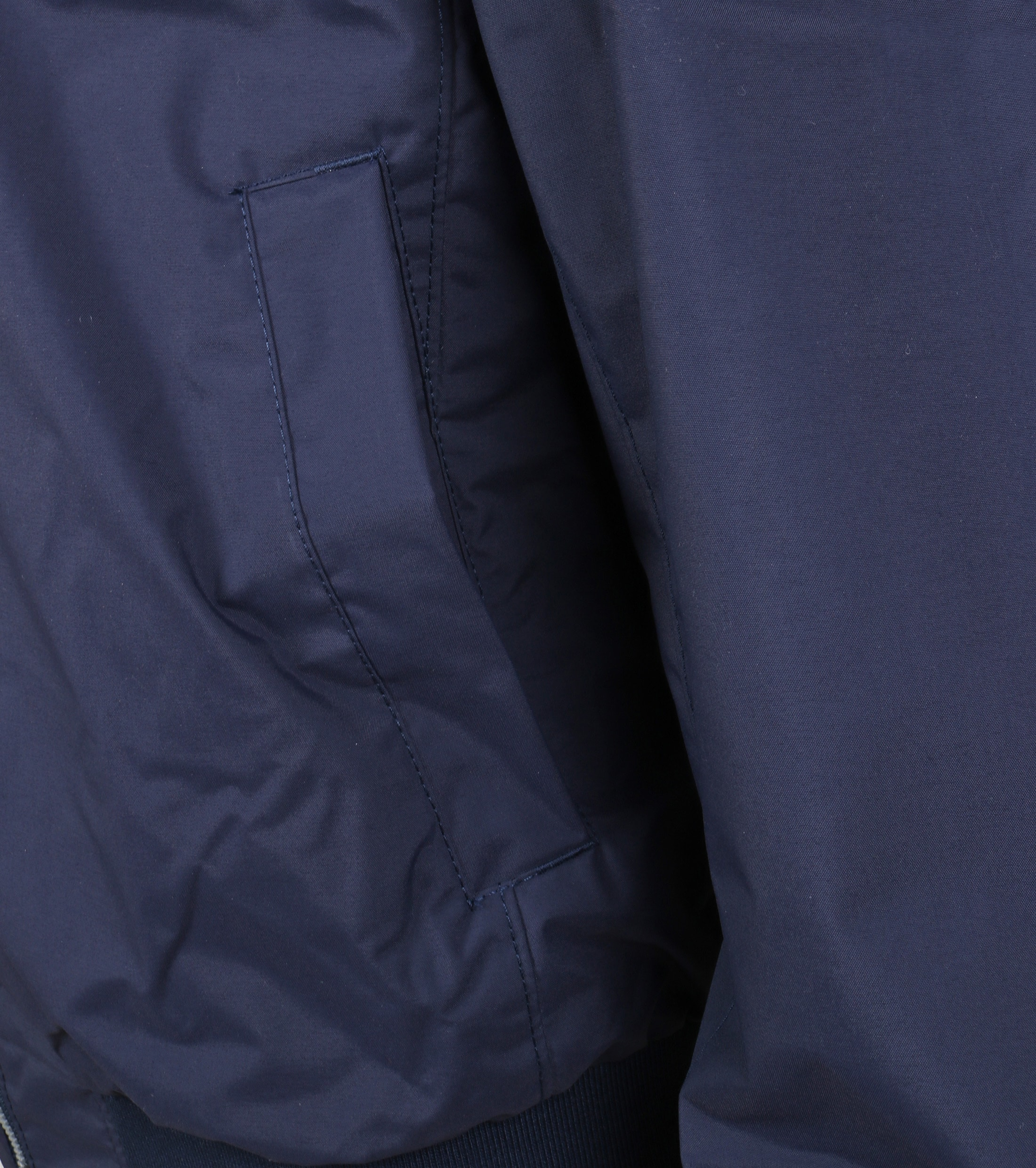 Suitable Bomber Chapron Navy foto 3