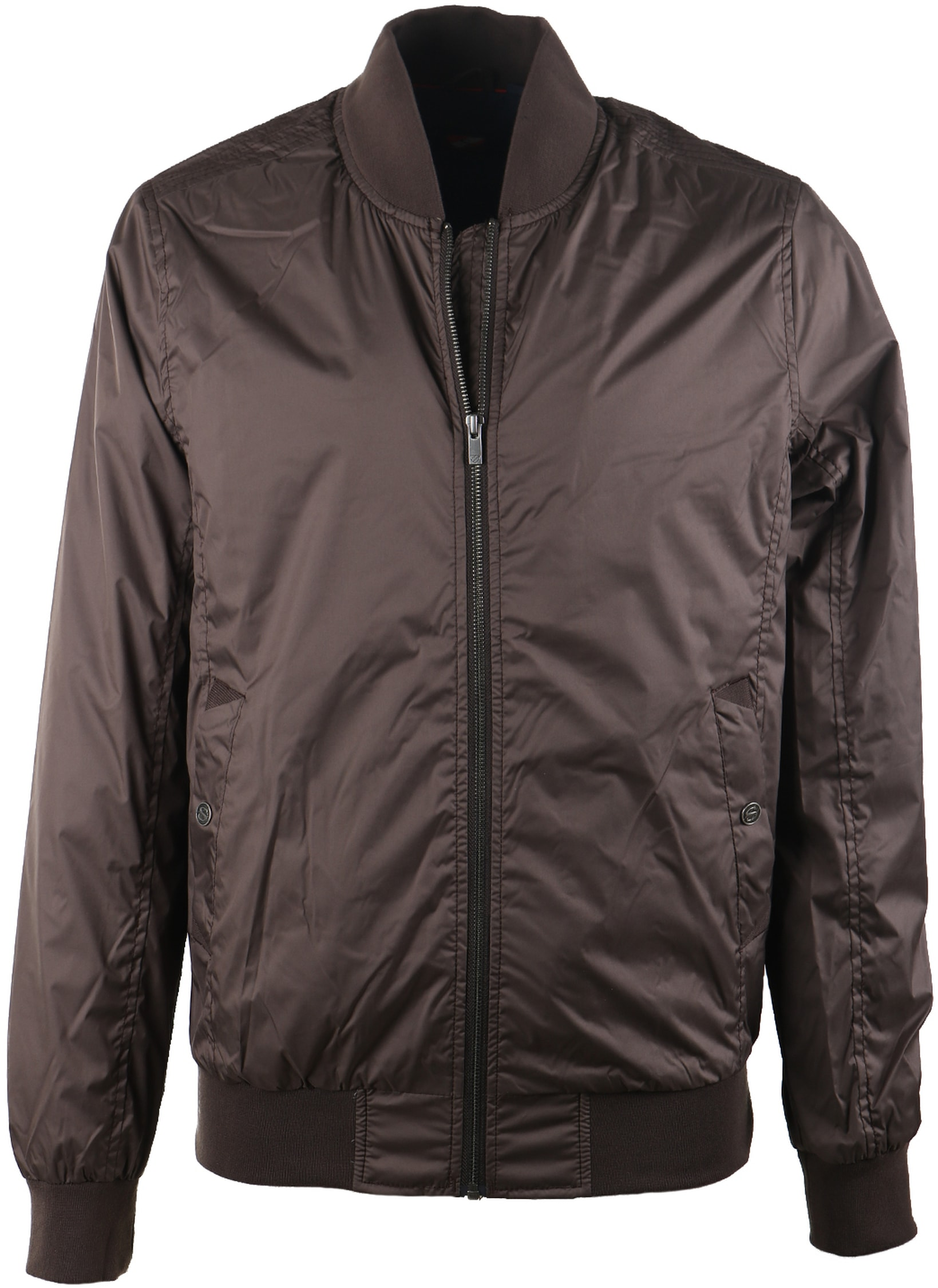 Suitable Bomber Jacket Vanquish Brown foto 0