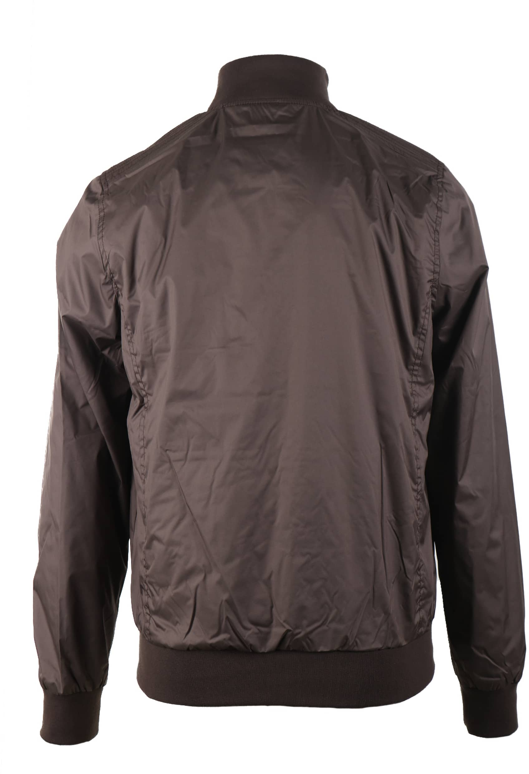 Suitable Bomber Jacket Vanquish Brown foto 1