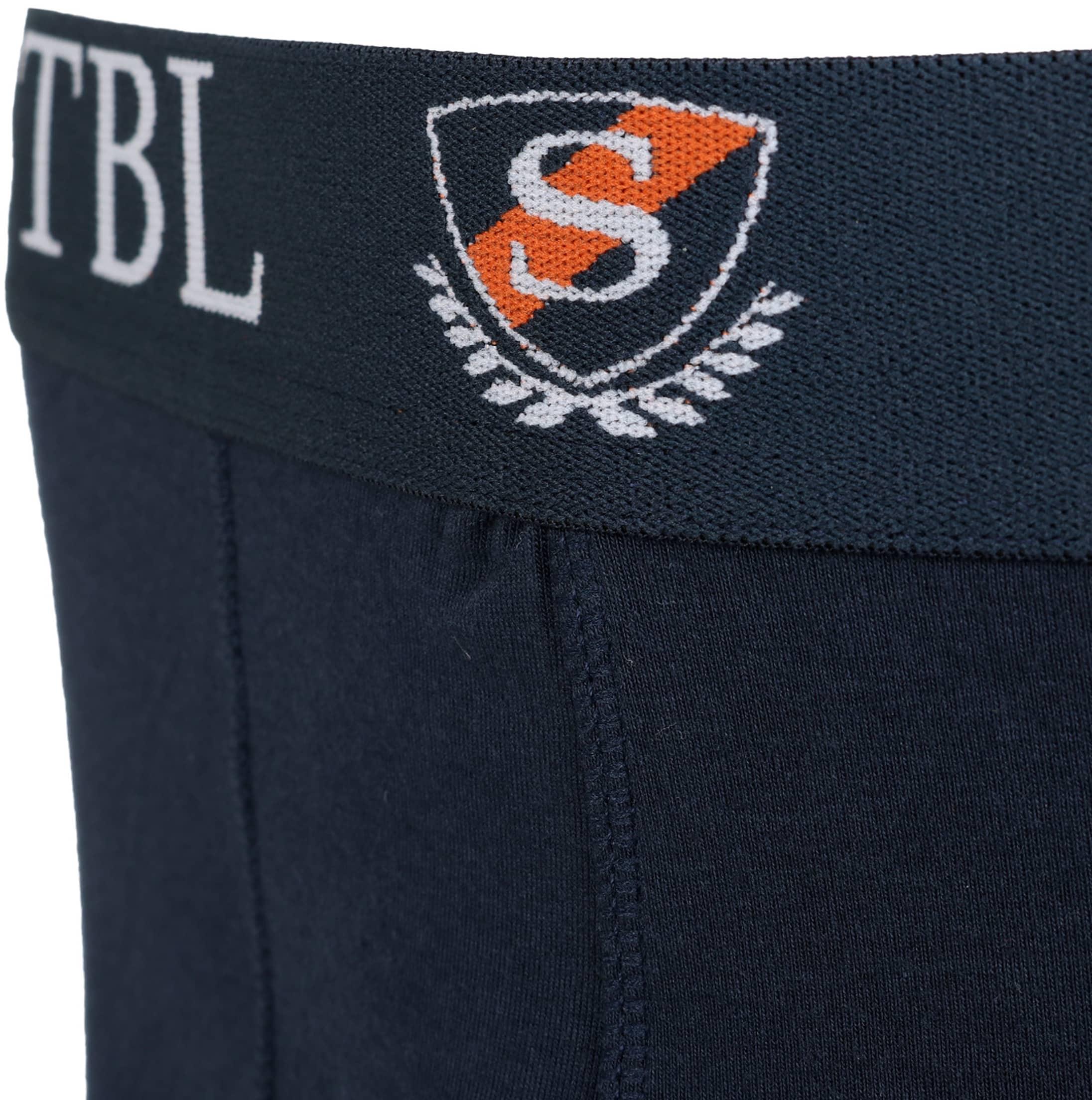 Suitable Boxershort 2Pack Navy foto 1