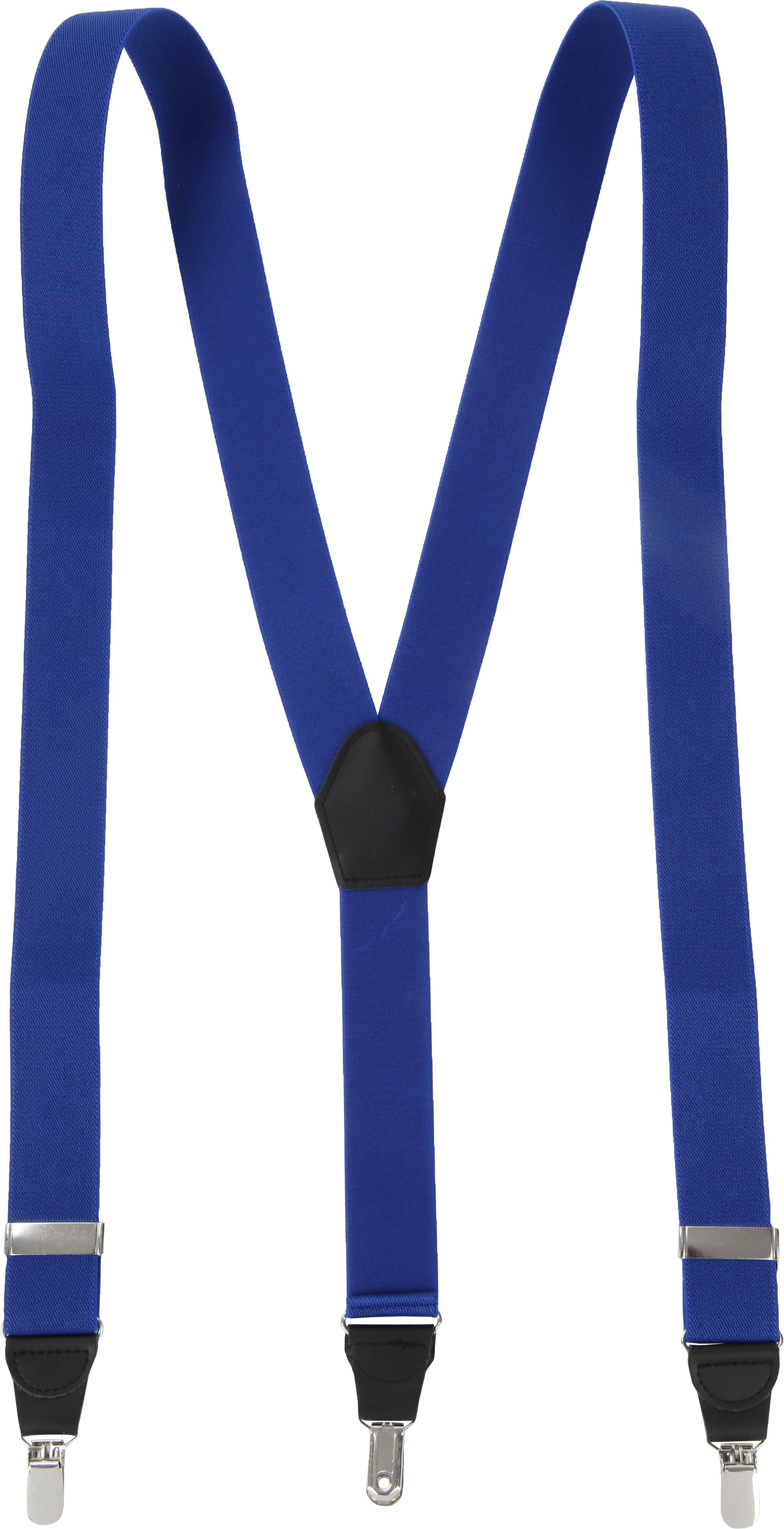 Suitable Bretels Blauw foto 1