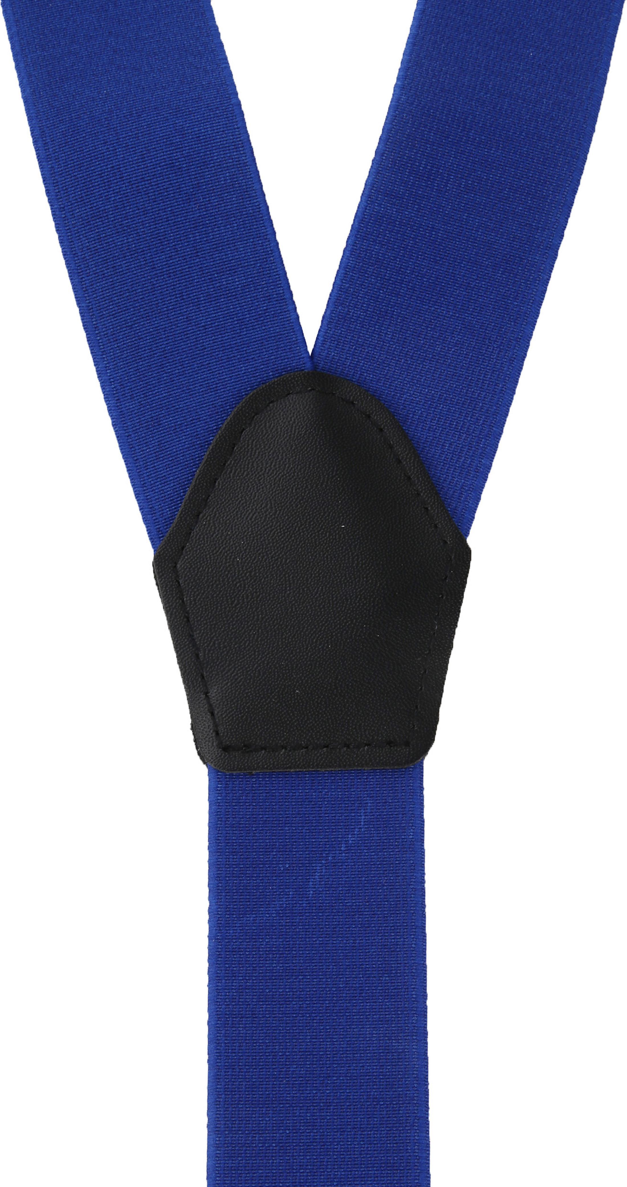 Suitable Bretels Blauw foto 2