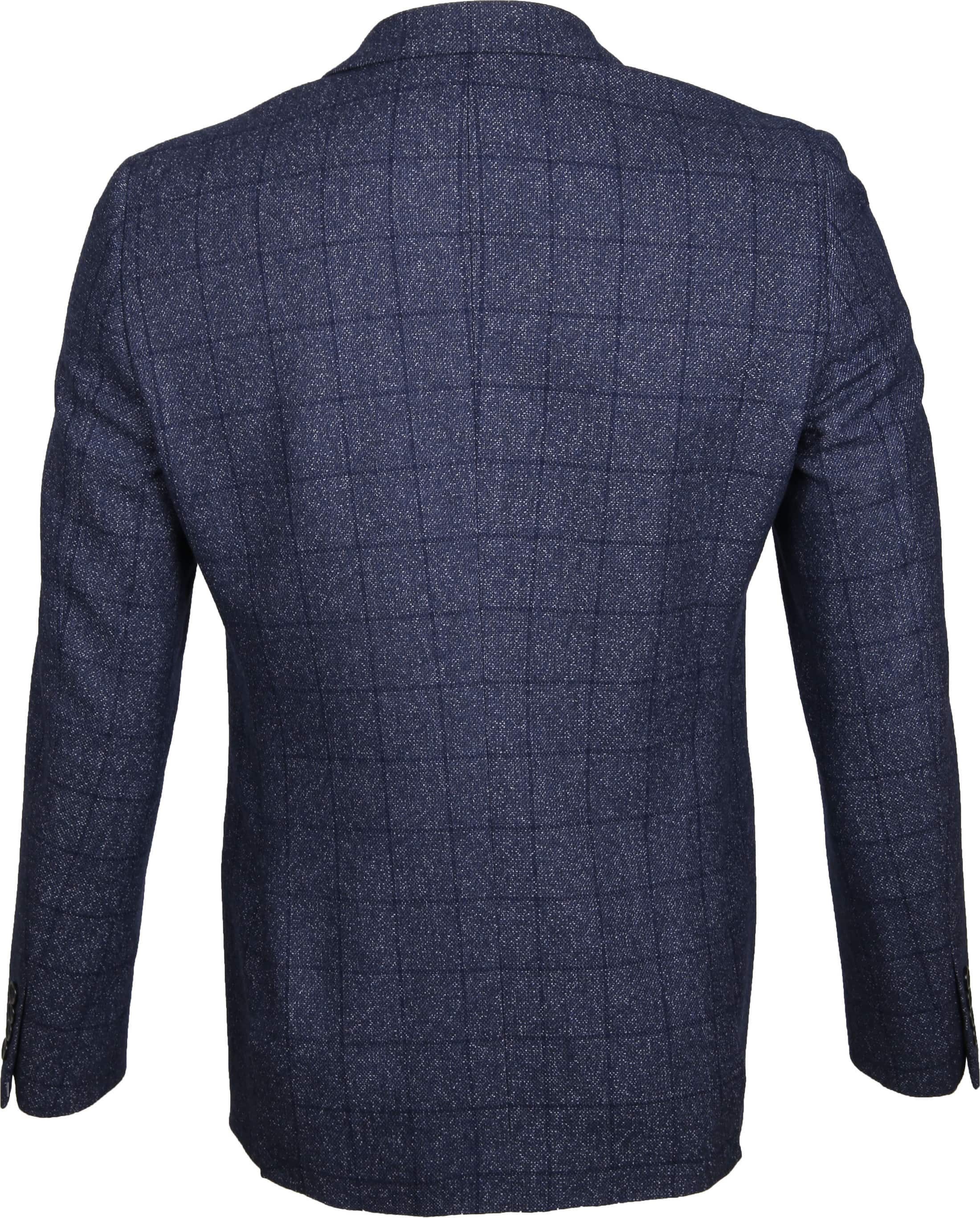 Suitable Cavan Blazer Navy Checks foto 3